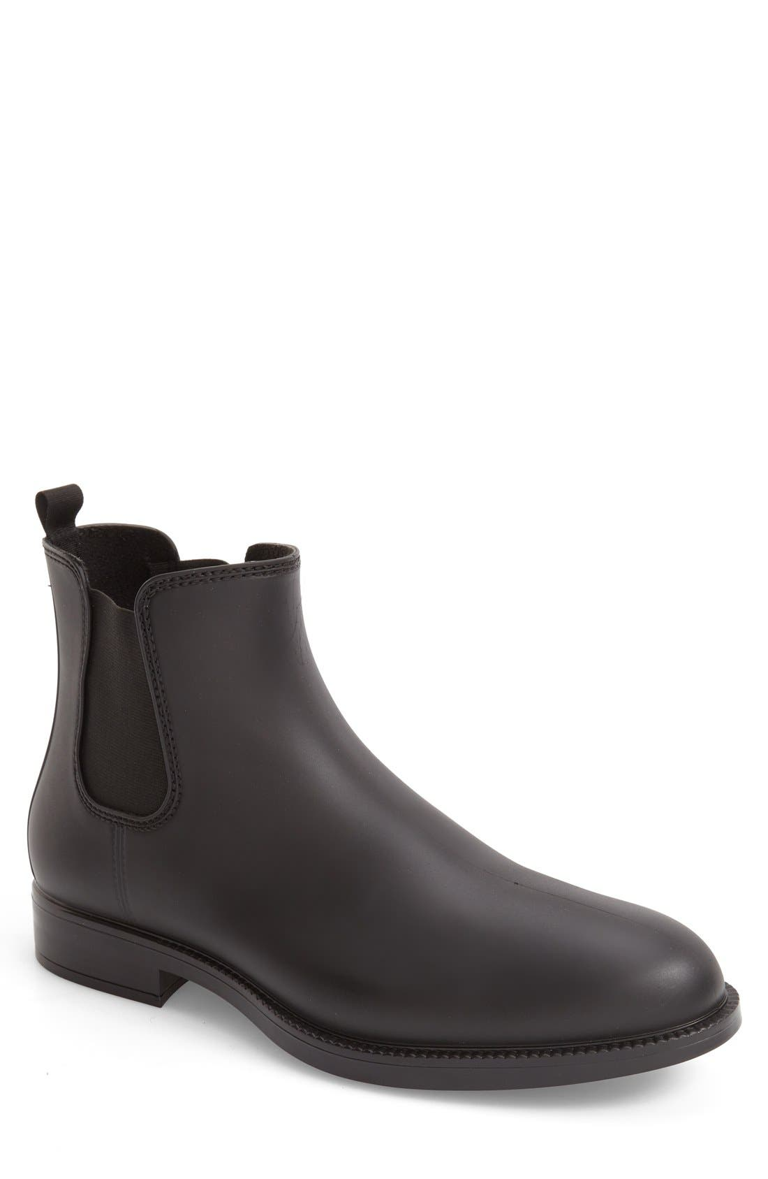 Rane Chelsea Boot,                         Main,                         color, 001