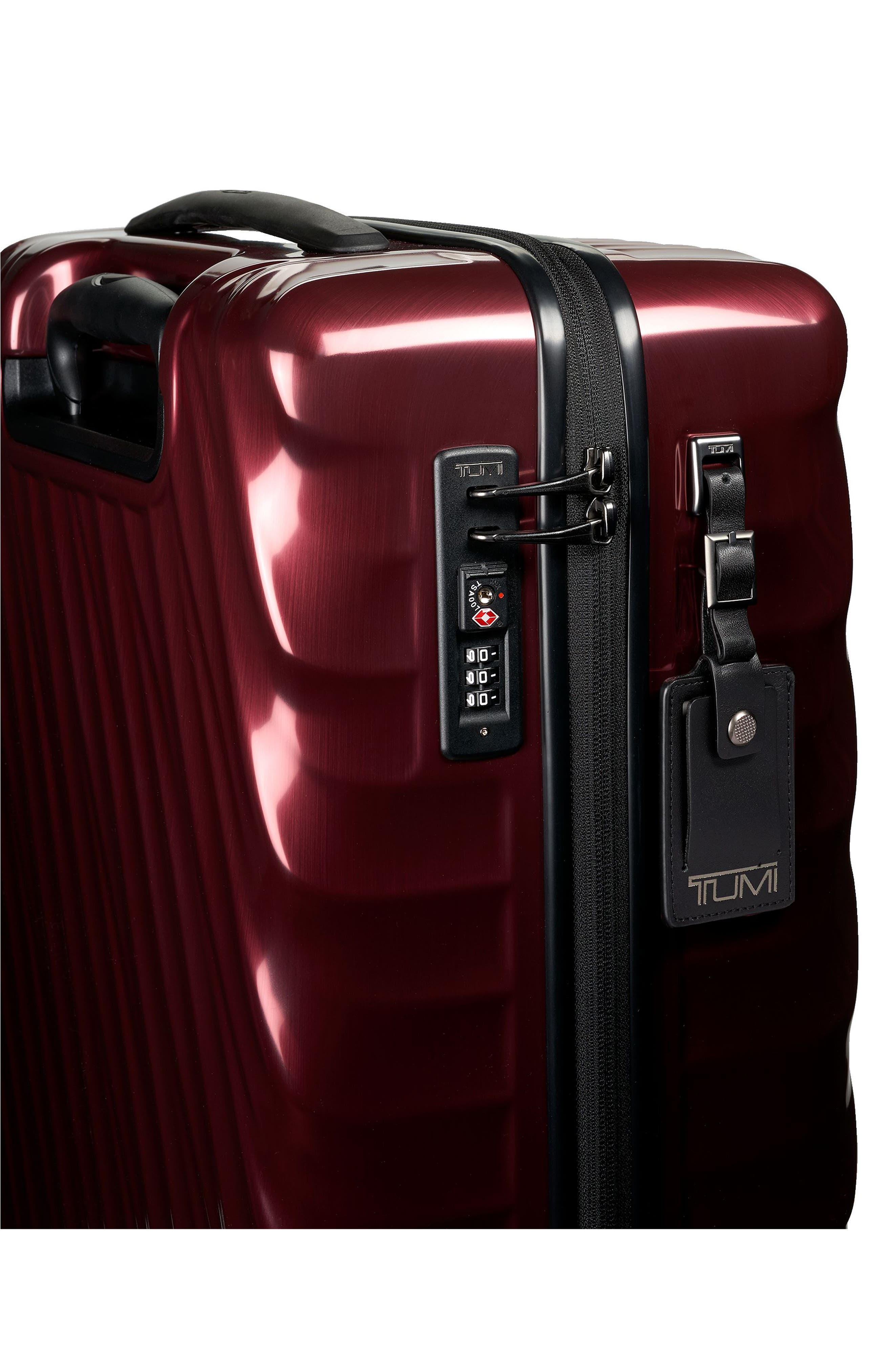 19 Degree 22-Inch Continental Wheeled Carry-On,                             Alternate thumbnail 4, color,                             603