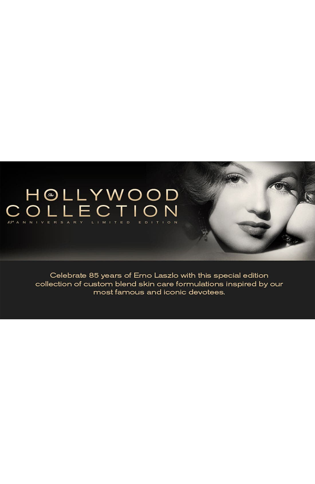 ERNO LASZLO 'Hollywood Collection' Morning Beauty Rescue, Main, color, 000