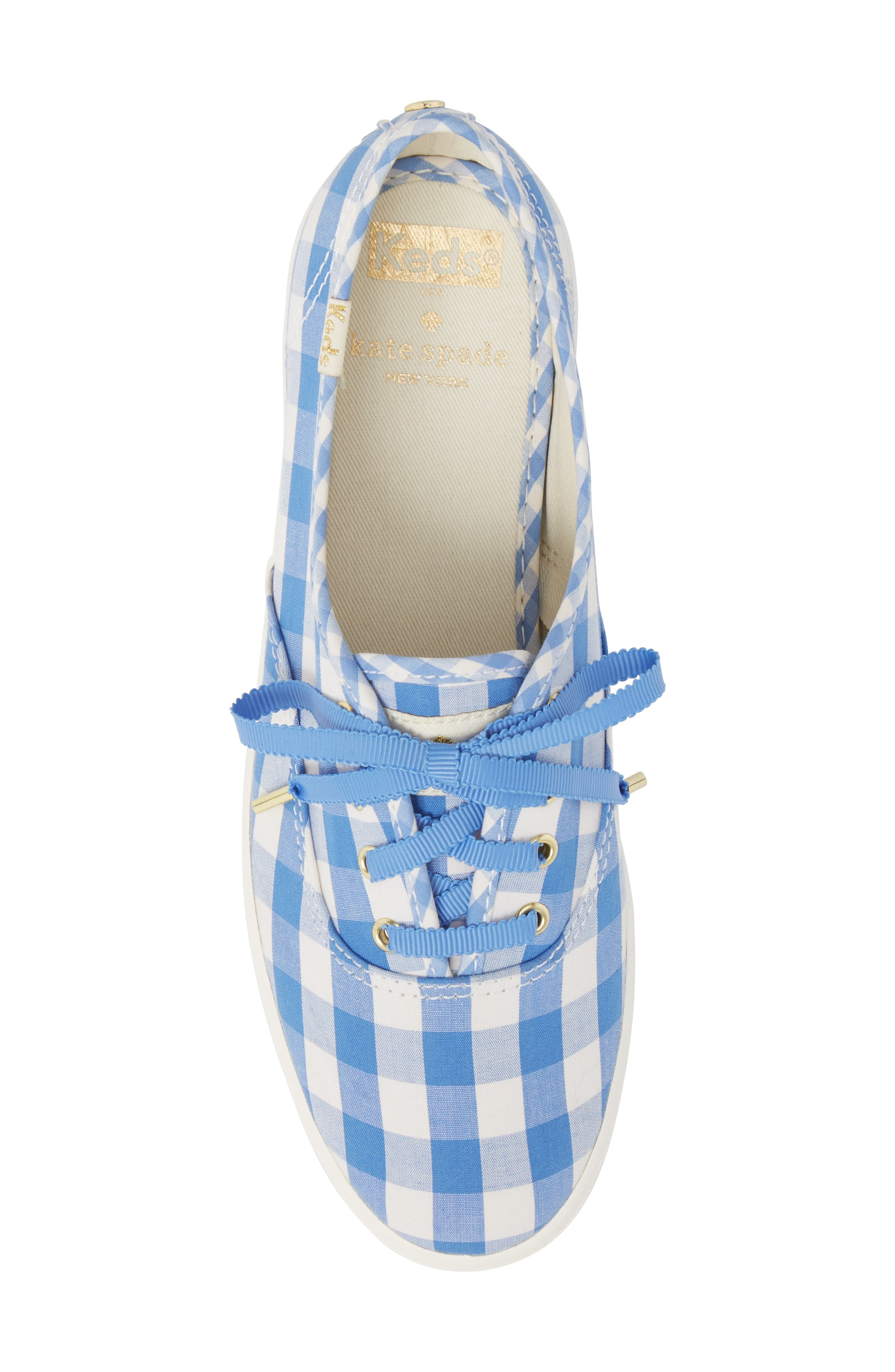 champion gingham sneaker,                             Alternate thumbnail 10, color,