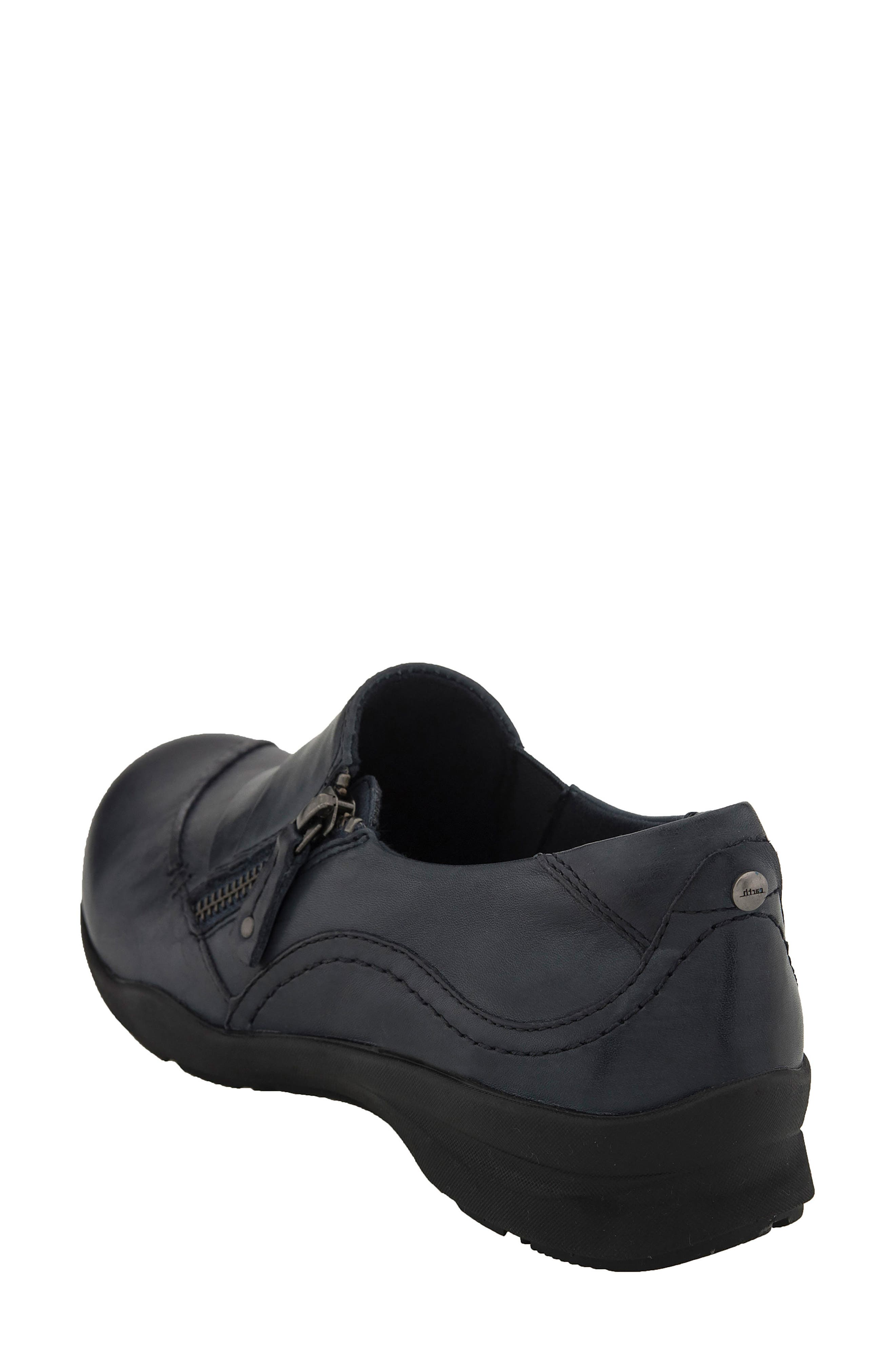 'Anise' Slip-On Sneaker,                             Alternate thumbnail 2, color,                             422
