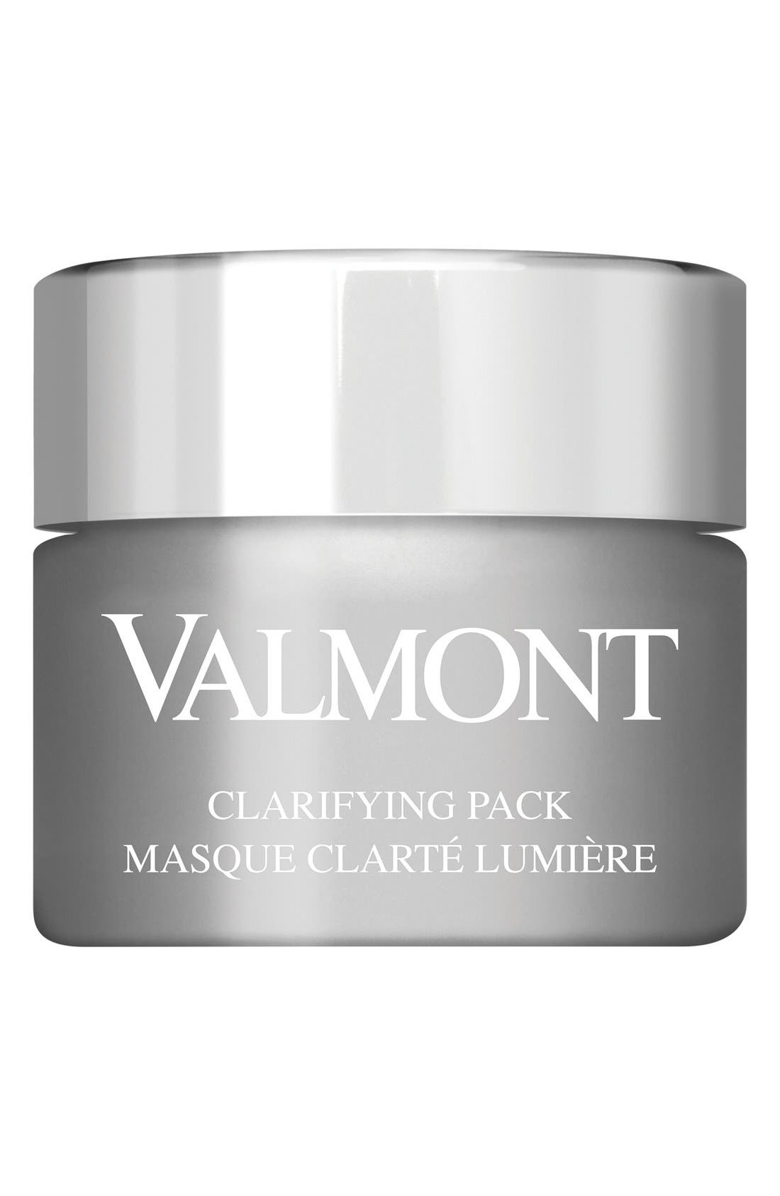 VALMONT,                             Clarifying Pack,                             Main thumbnail 1, color,                             000