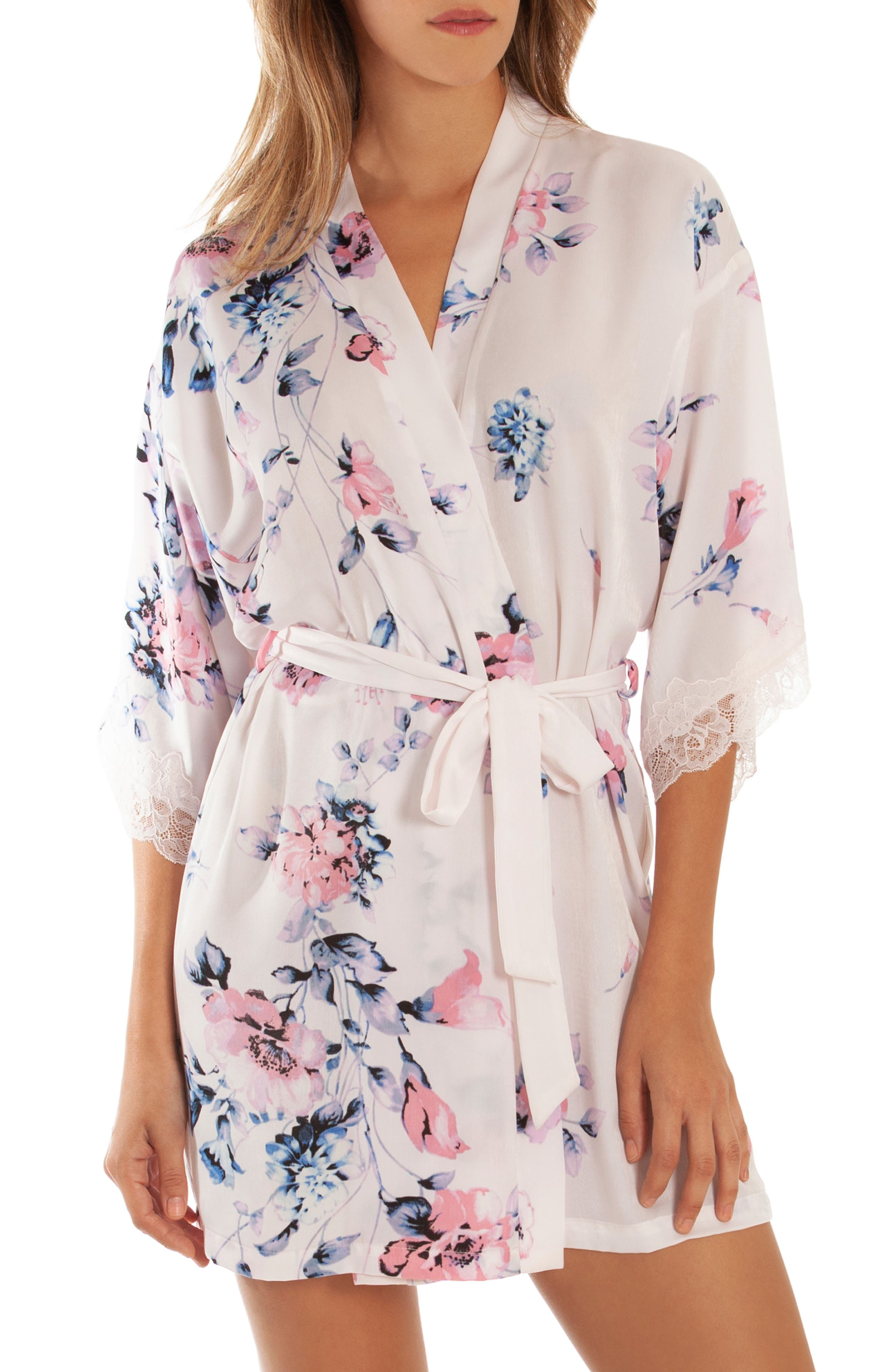IN BLOOM BY JONQUIL Chiffon Wrap, Main, color, 655