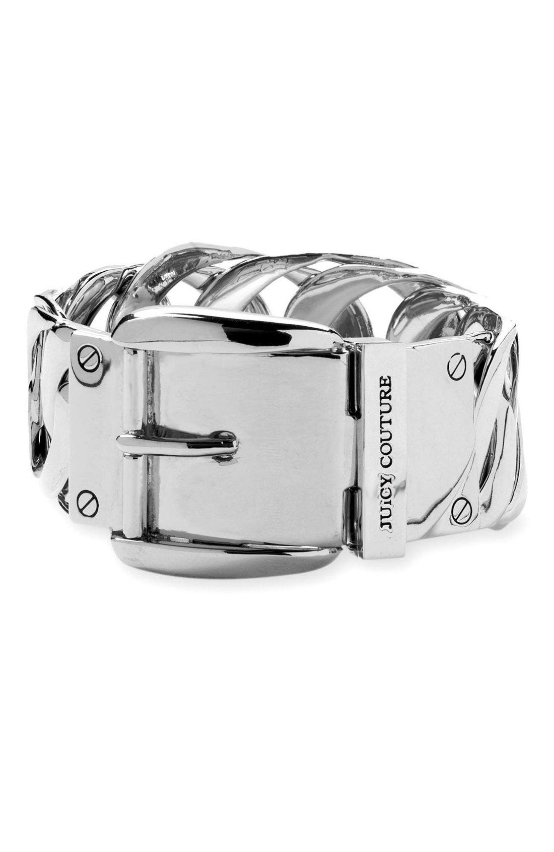 Buckle Bracelet,                         Main,                         color, 040