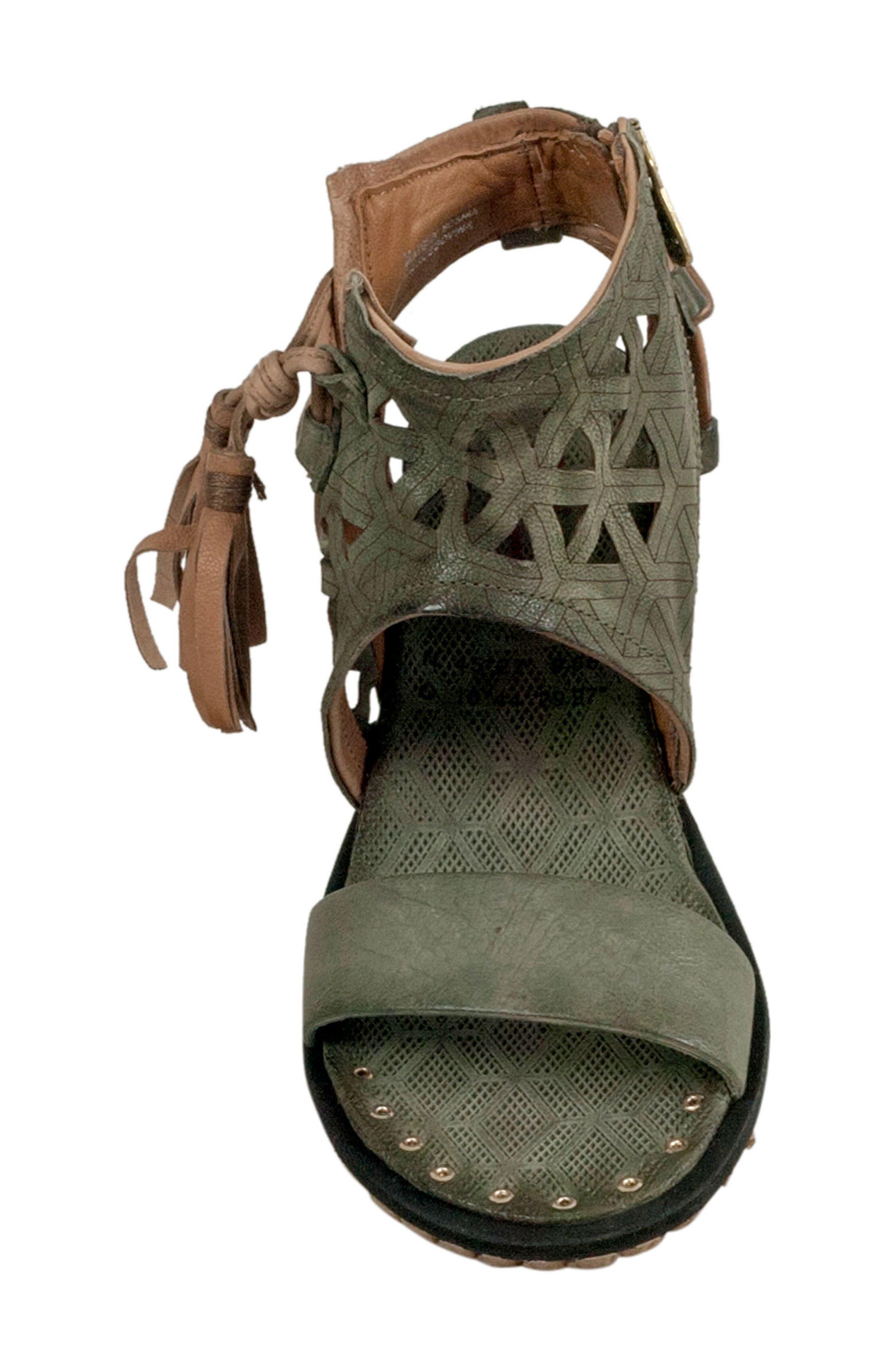 Petrona Ankle Shield Sandal,                             Alternate thumbnail 10, color,