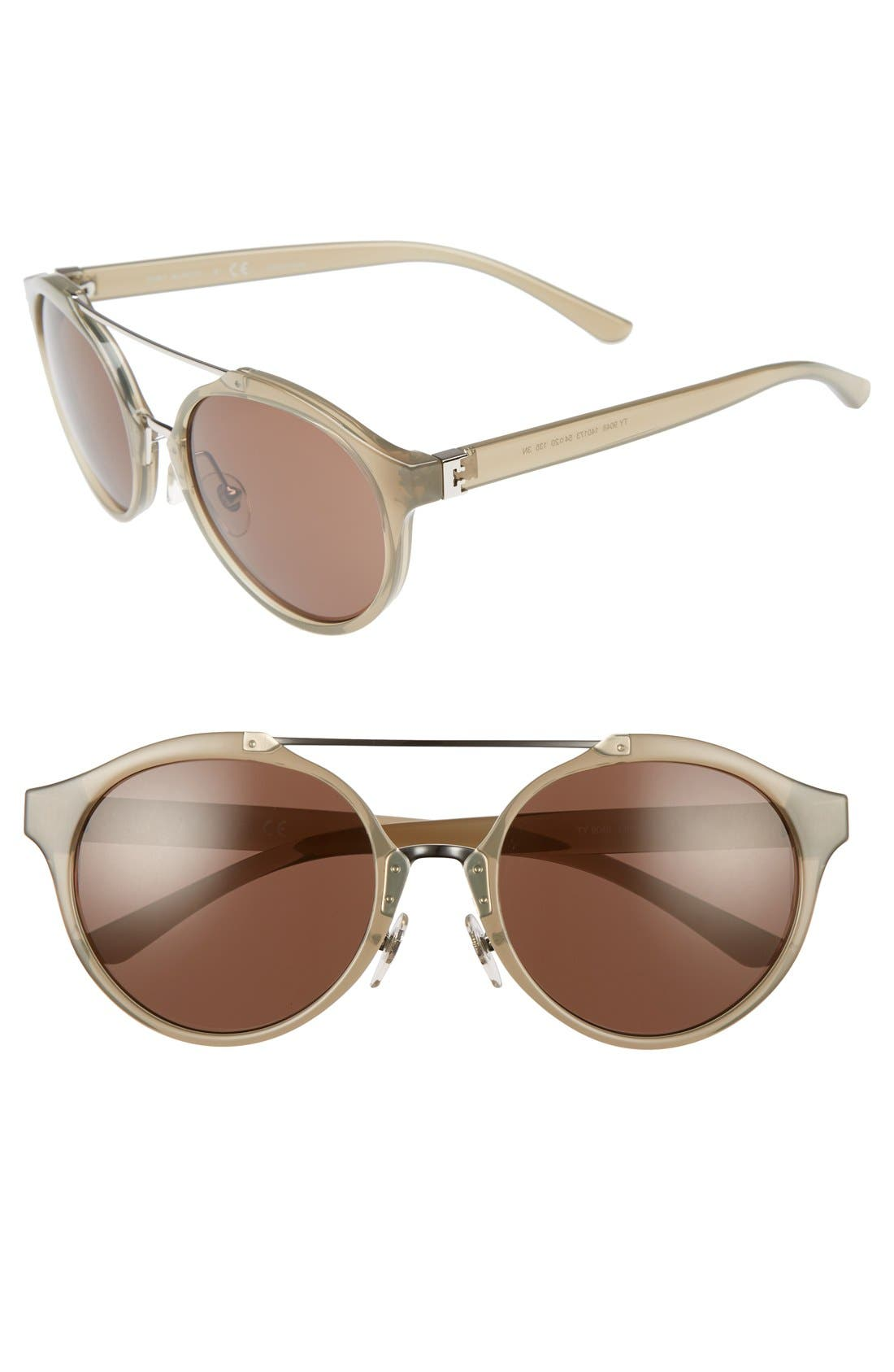 54mm Sunglasses,                             Main thumbnail 3, color,
