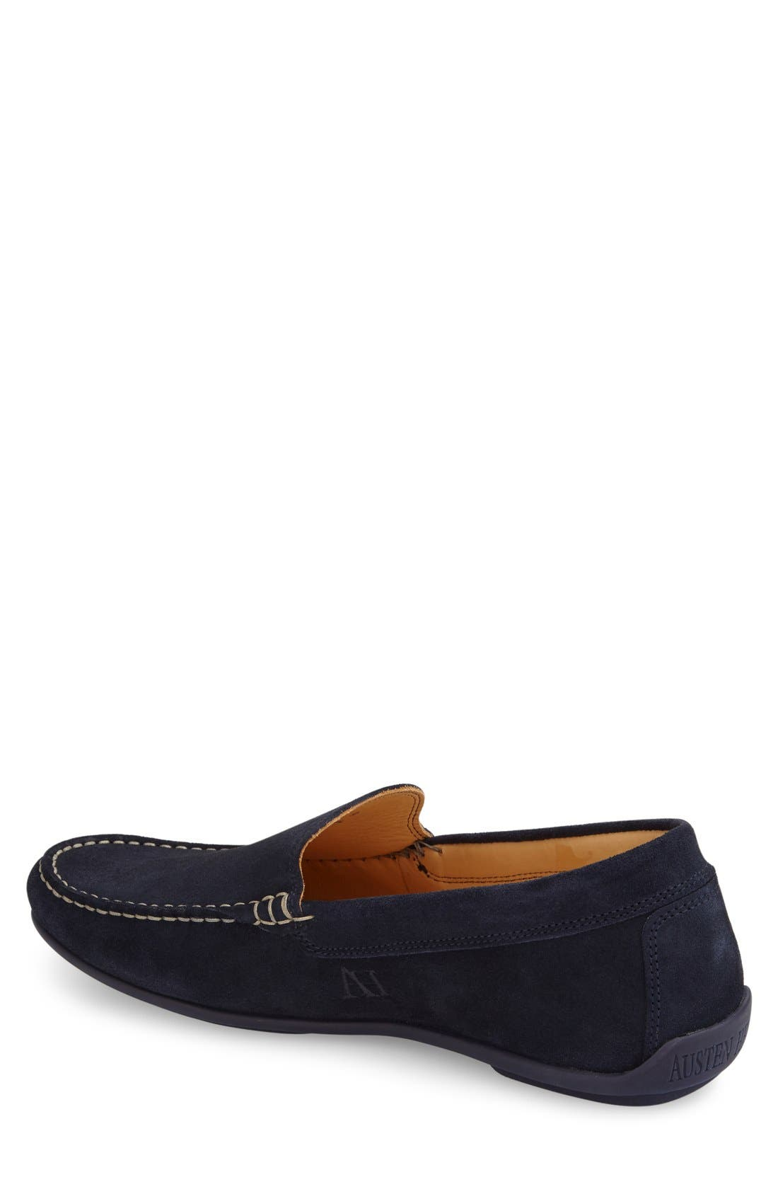 'Meridians' Loafer,                             Alternate thumbnail 9, color,                             410