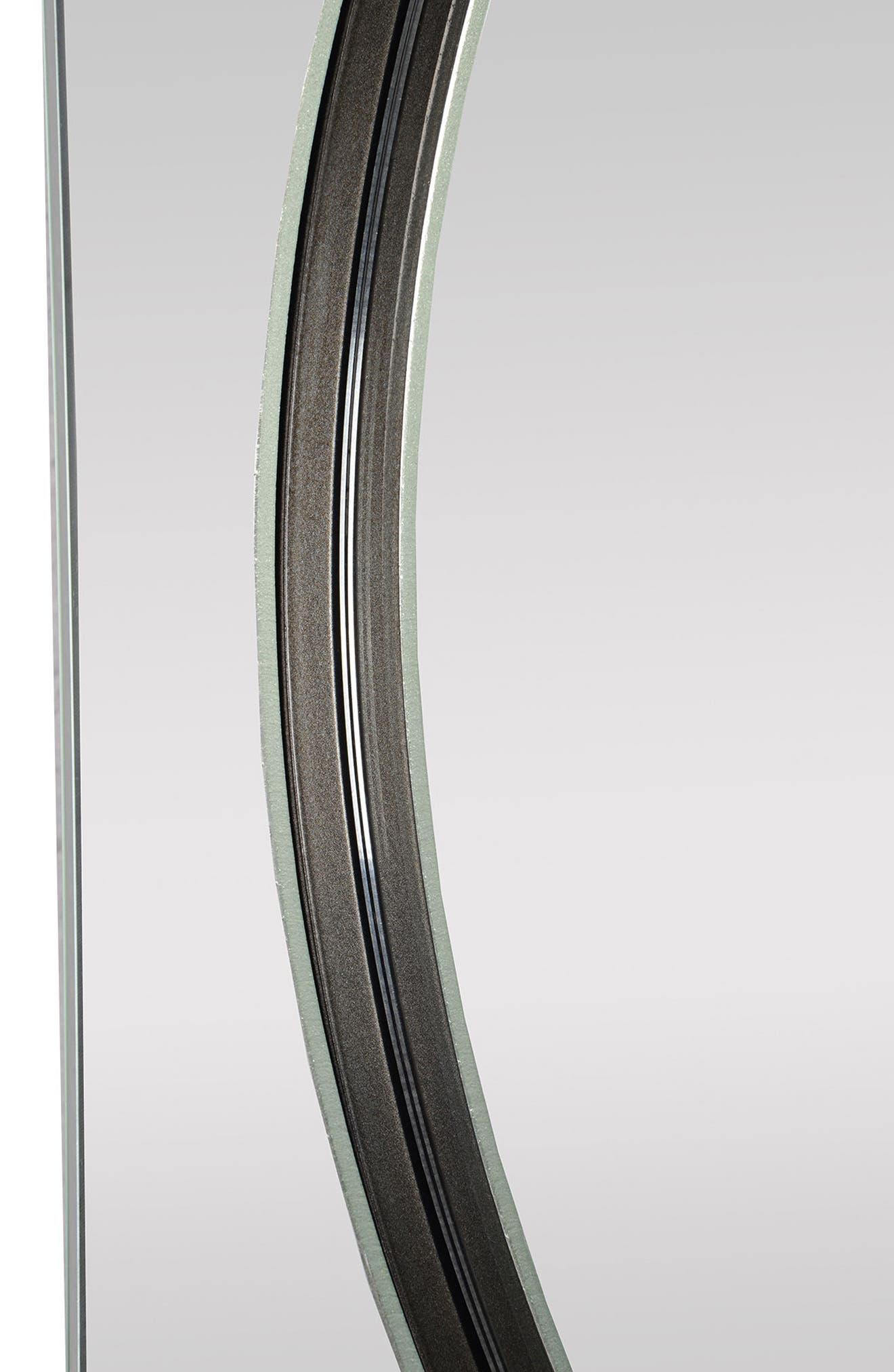 Geison Mirror,                             Alternate thumbnail 2, color,