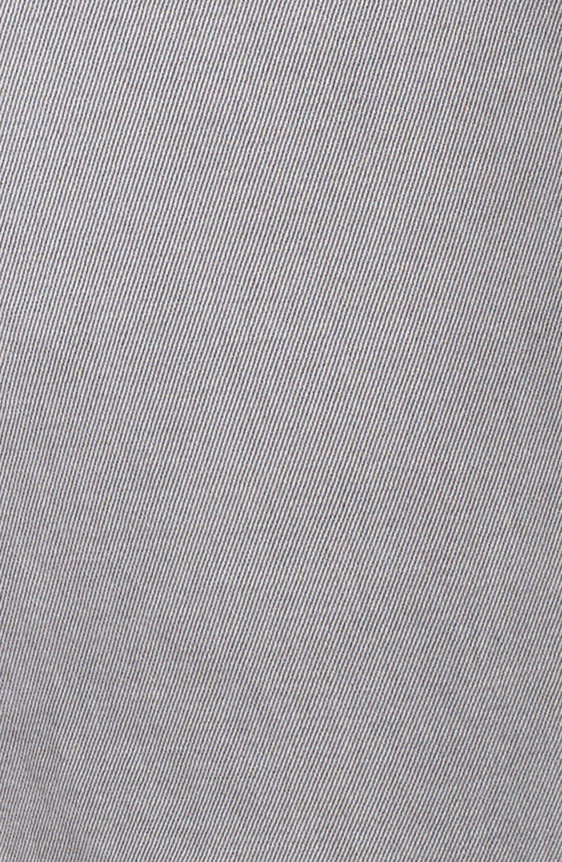 AG,                             'Caden' Crop Slim Jeans,                             Alternate thumbnail 4, color,                             020