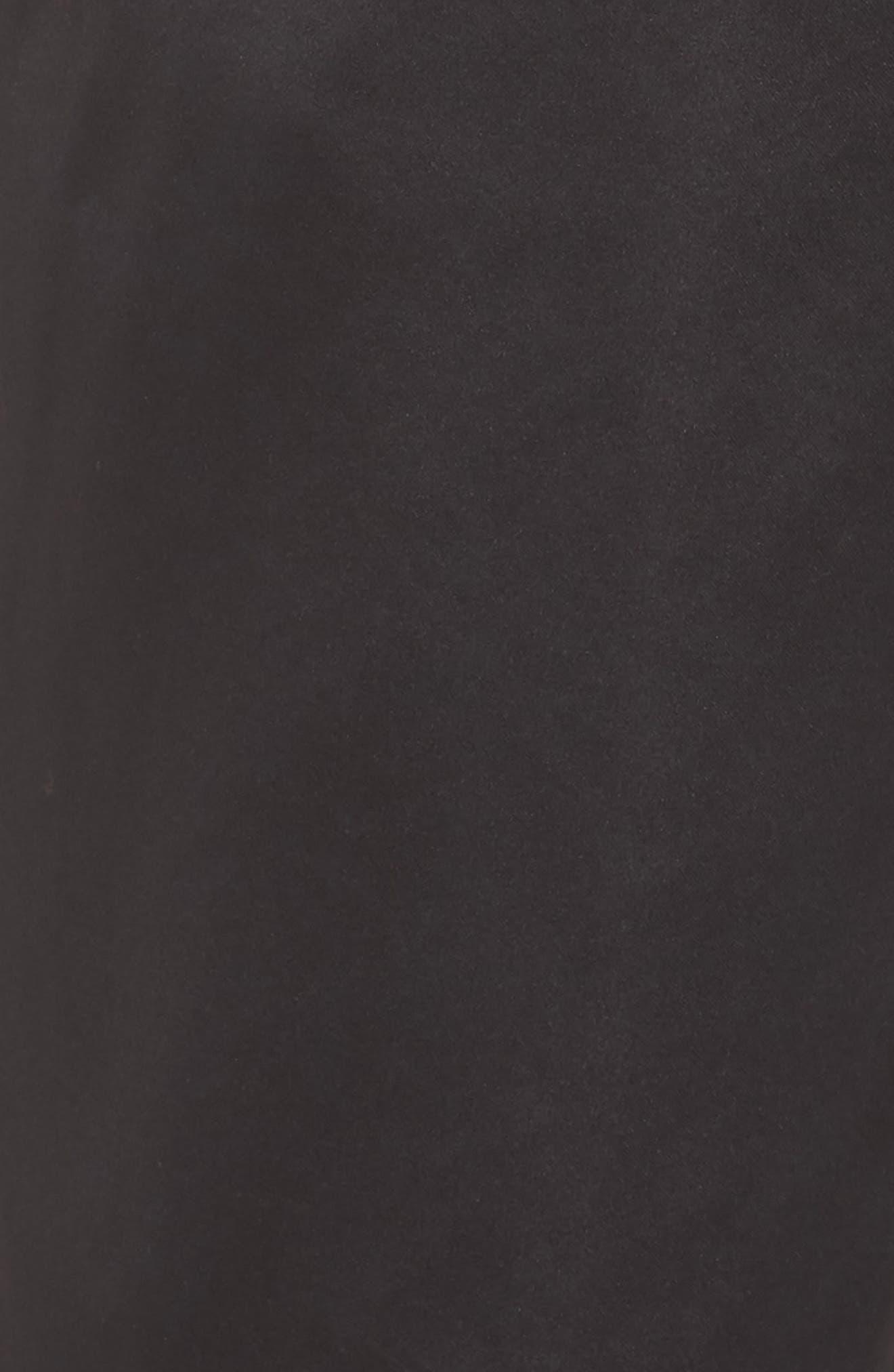 Premuim Archive T7 Track Pants,                             Alternate thumbnail 6, color,                             005