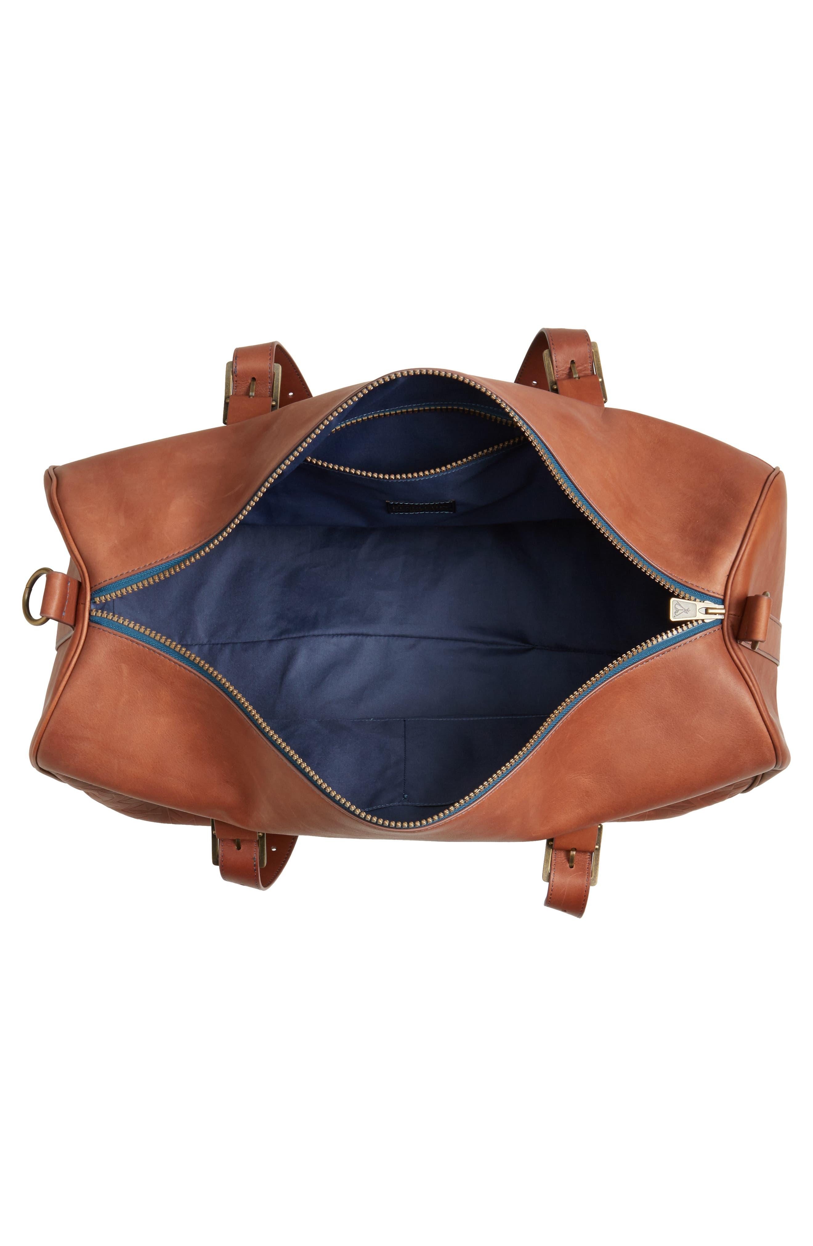 Voyager Duffel Bag,                             Alternate thumbnail 4, color,                             200