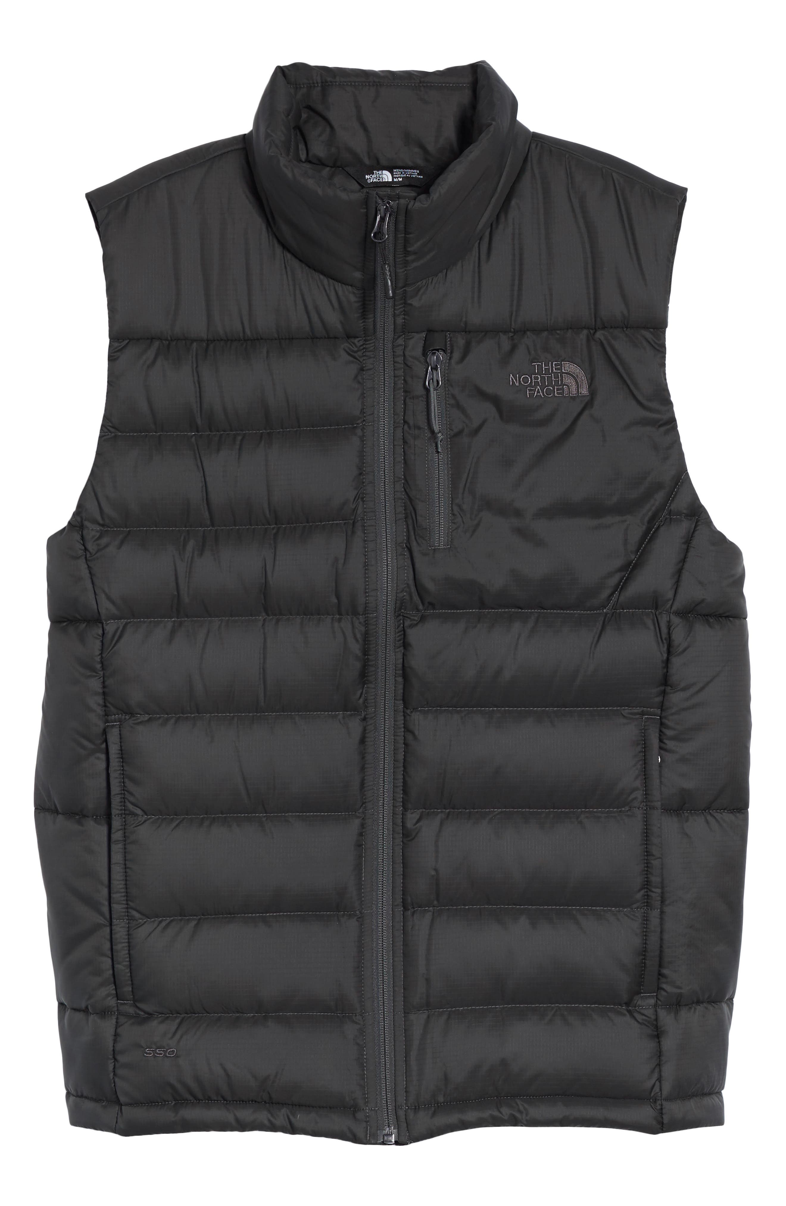 Aconcagua Down Vest,                             Alternate thumbnail 5, color,                             021