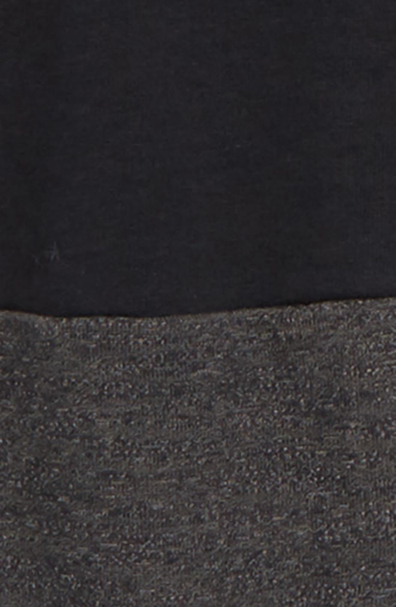 Double Knit Sweatpants,                             Alternate thumbnail 2, color,                             001