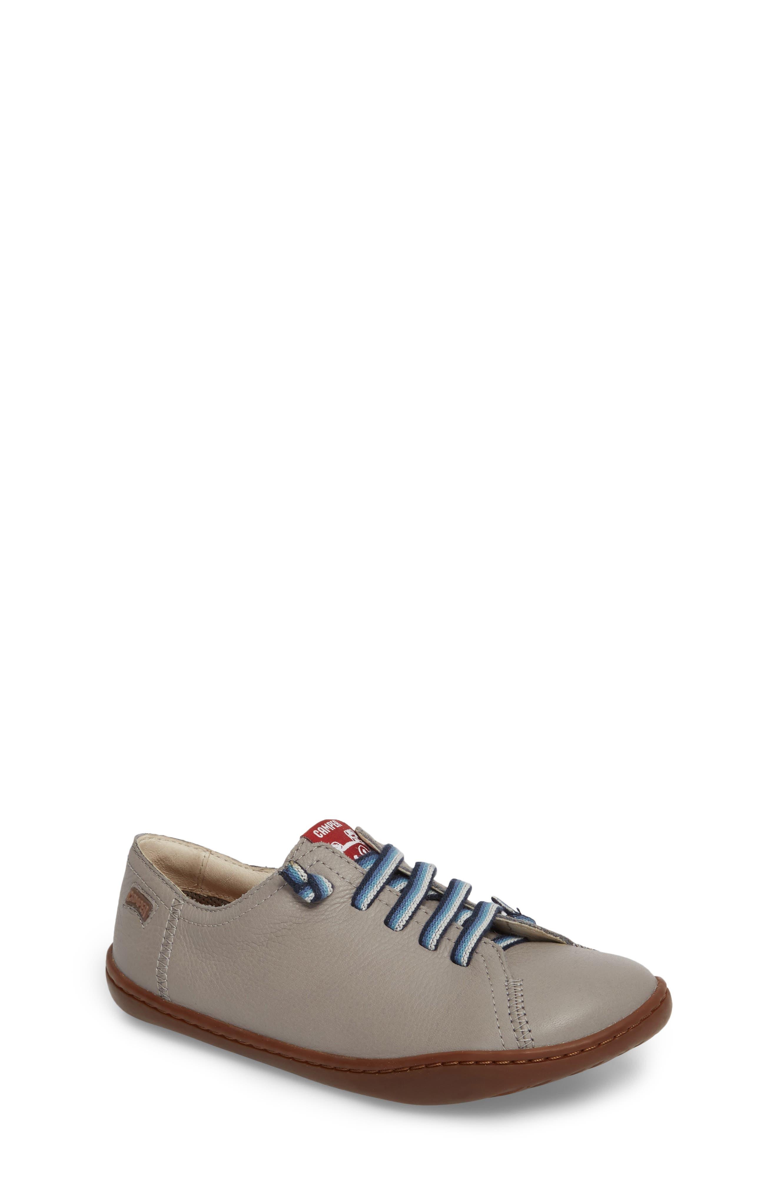 Peu Cami Sneaker,                         Main,                         color, GREY