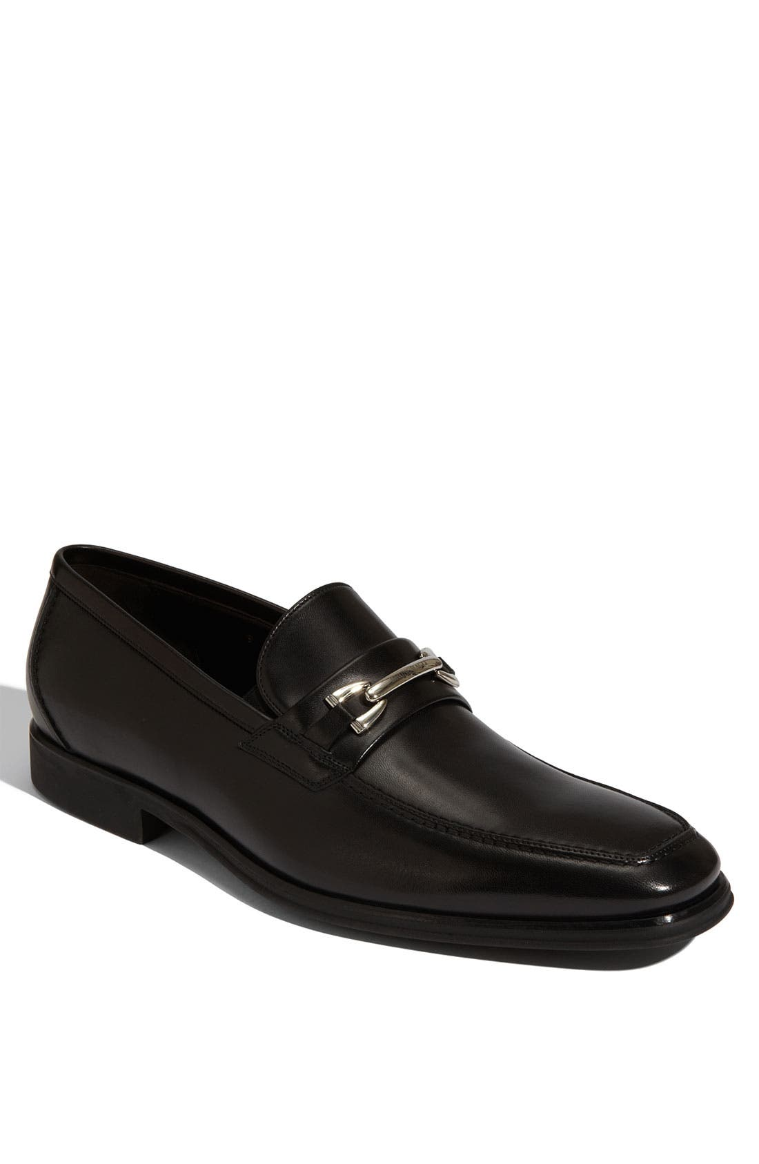 'Renegade' Loafer,                         Main,                         color, 001
