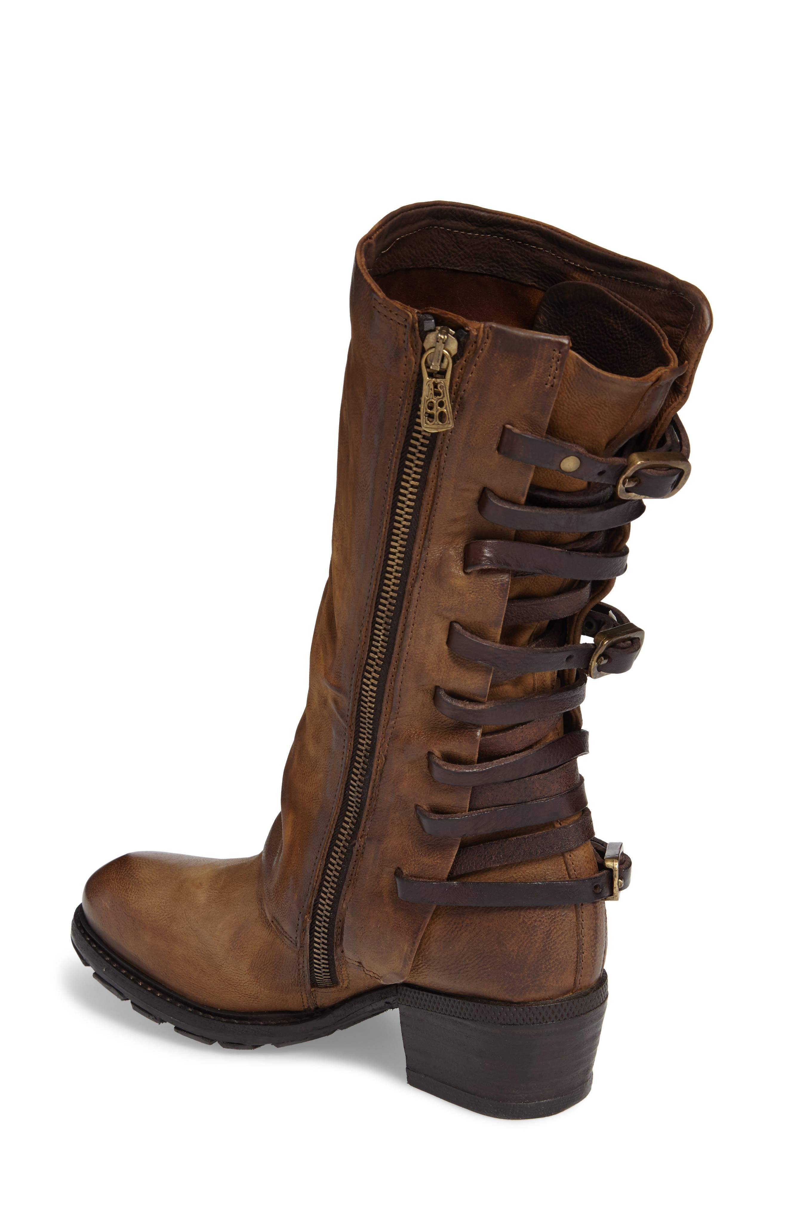 A.S. 98 Costello Boot,                             Alternate thumbnail 4, color,