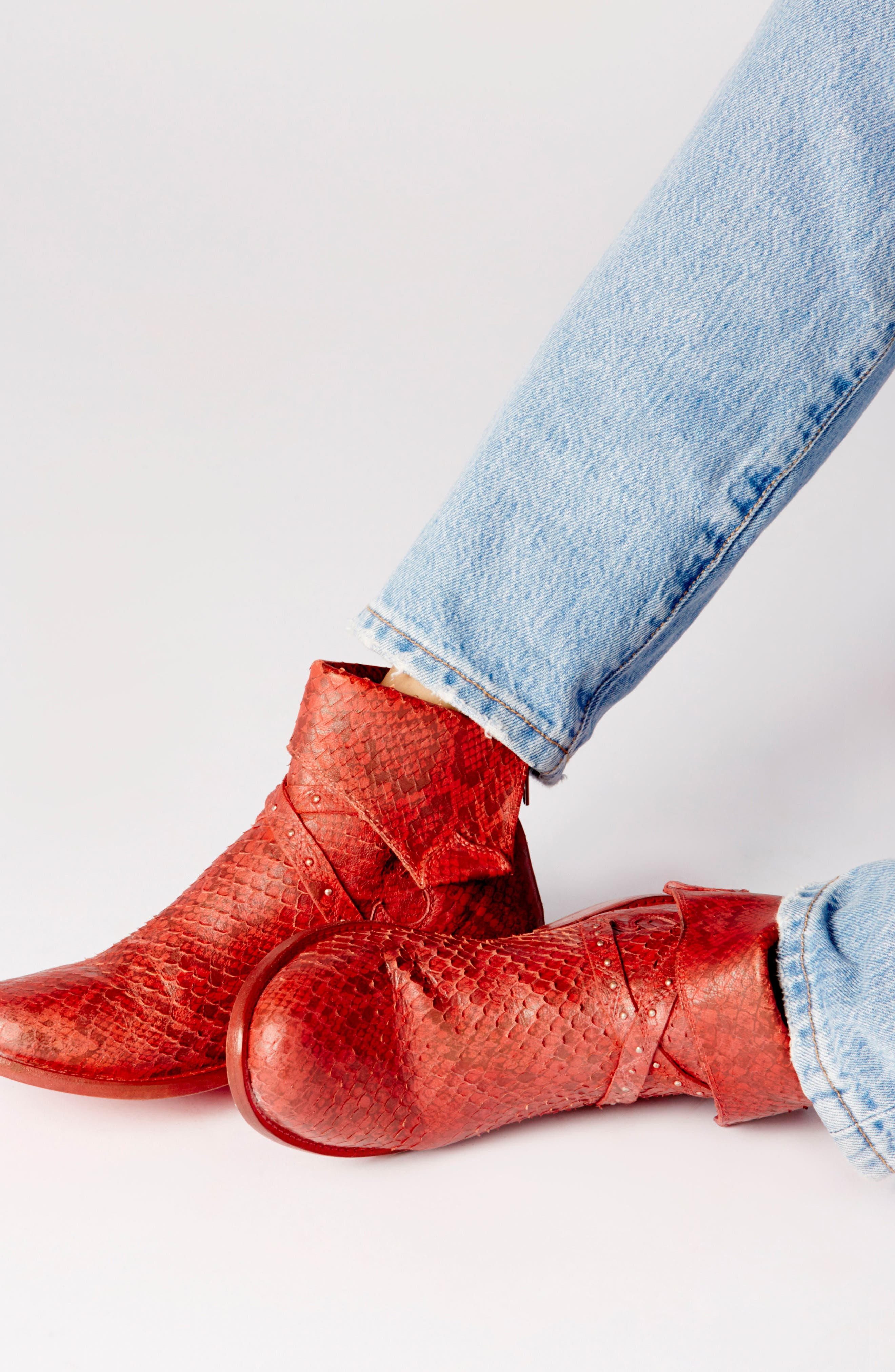 Alamosa Slouchy Bootie,                             Alternate thumbnail 20, color,