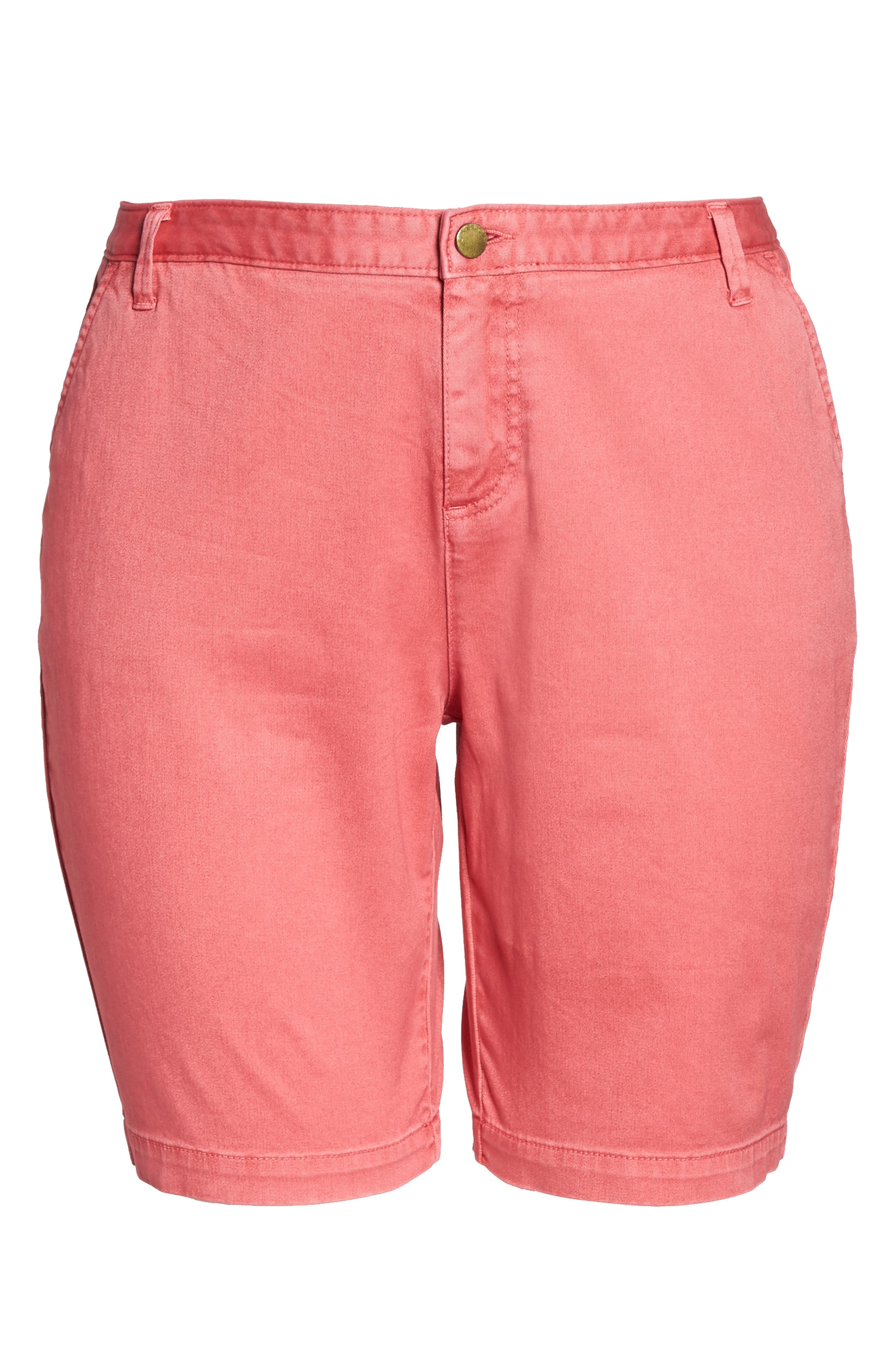 Twill Shorts,                             Alternate thumbnail 25, color,