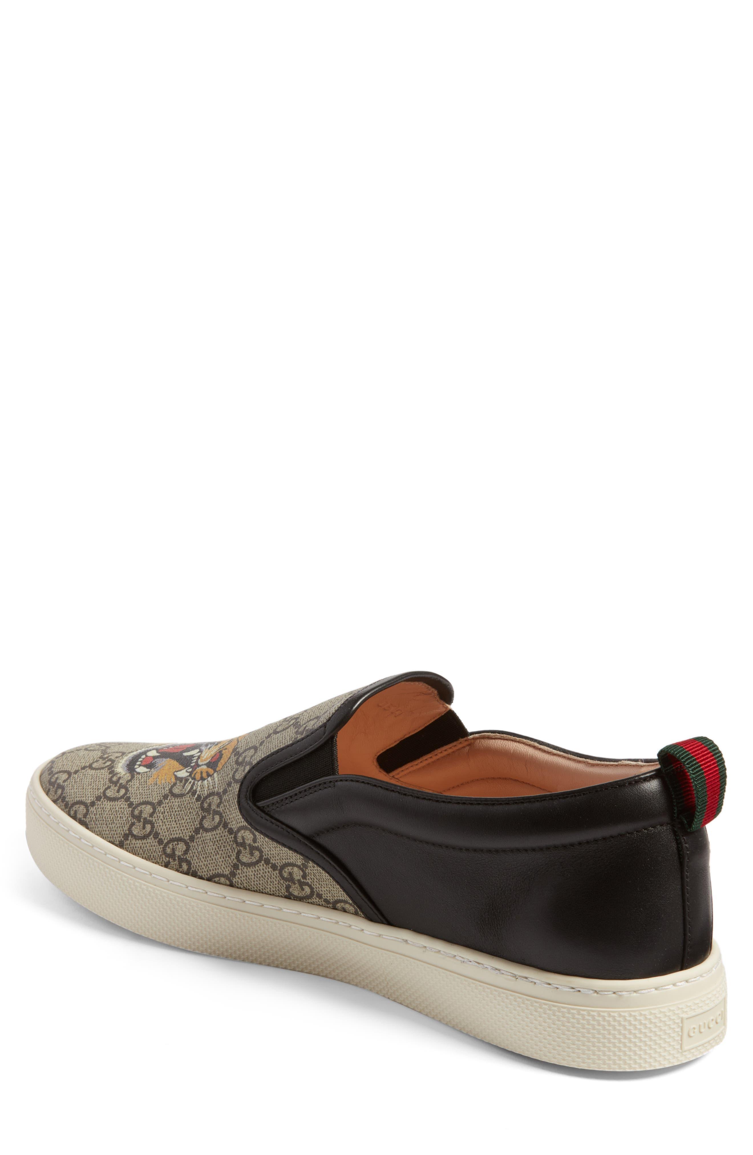 Dublin Slip-On Sneaker,                             Alternate thumbnail 27, color,