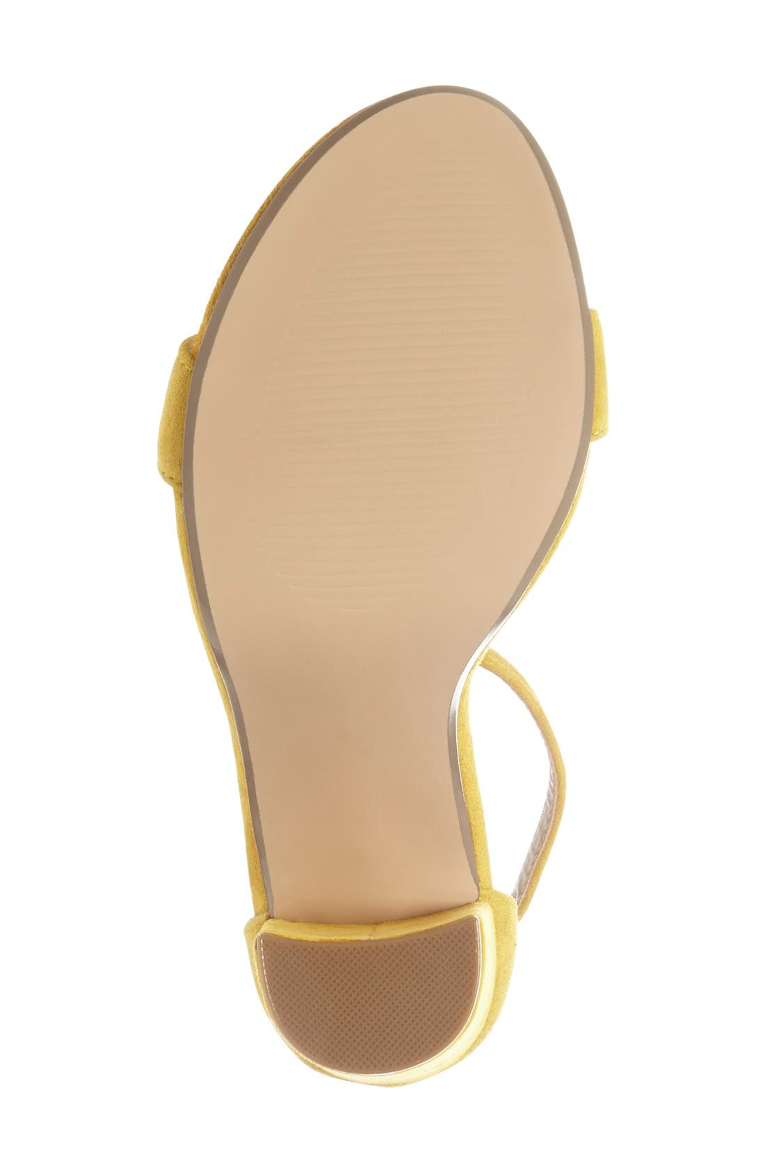 Carrson Sandal,                             Alternate thumbnail 229, color,