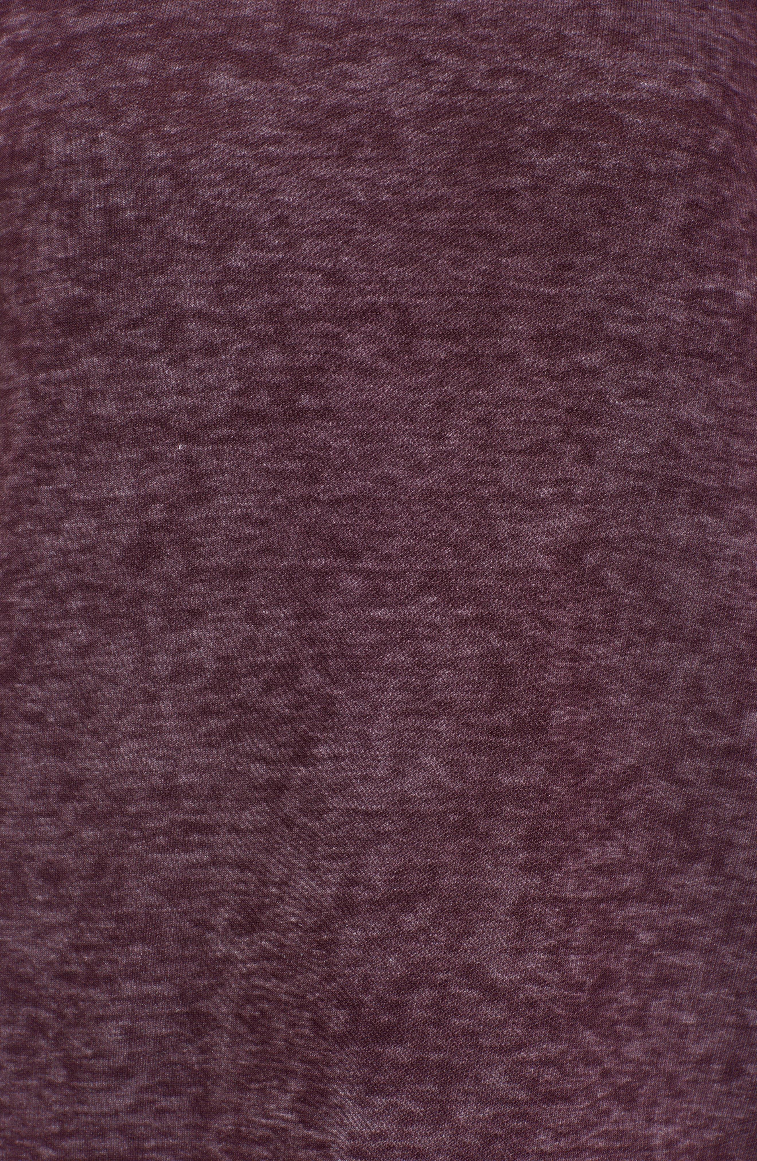 Burnout Sweatshirt,                             Alternate thumbnail 98, color,
