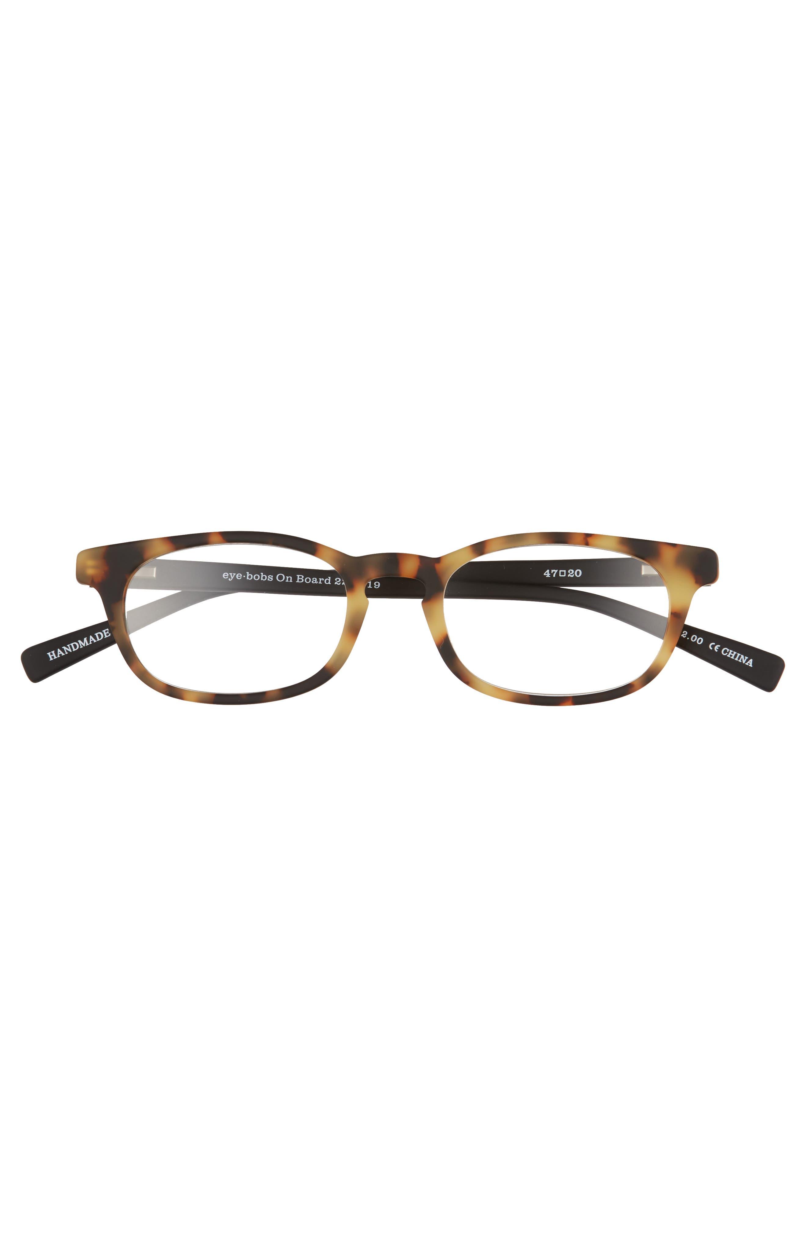 On Board 47mm Reading Glasses,                             Alternate thumbnail 2, color,                             211
