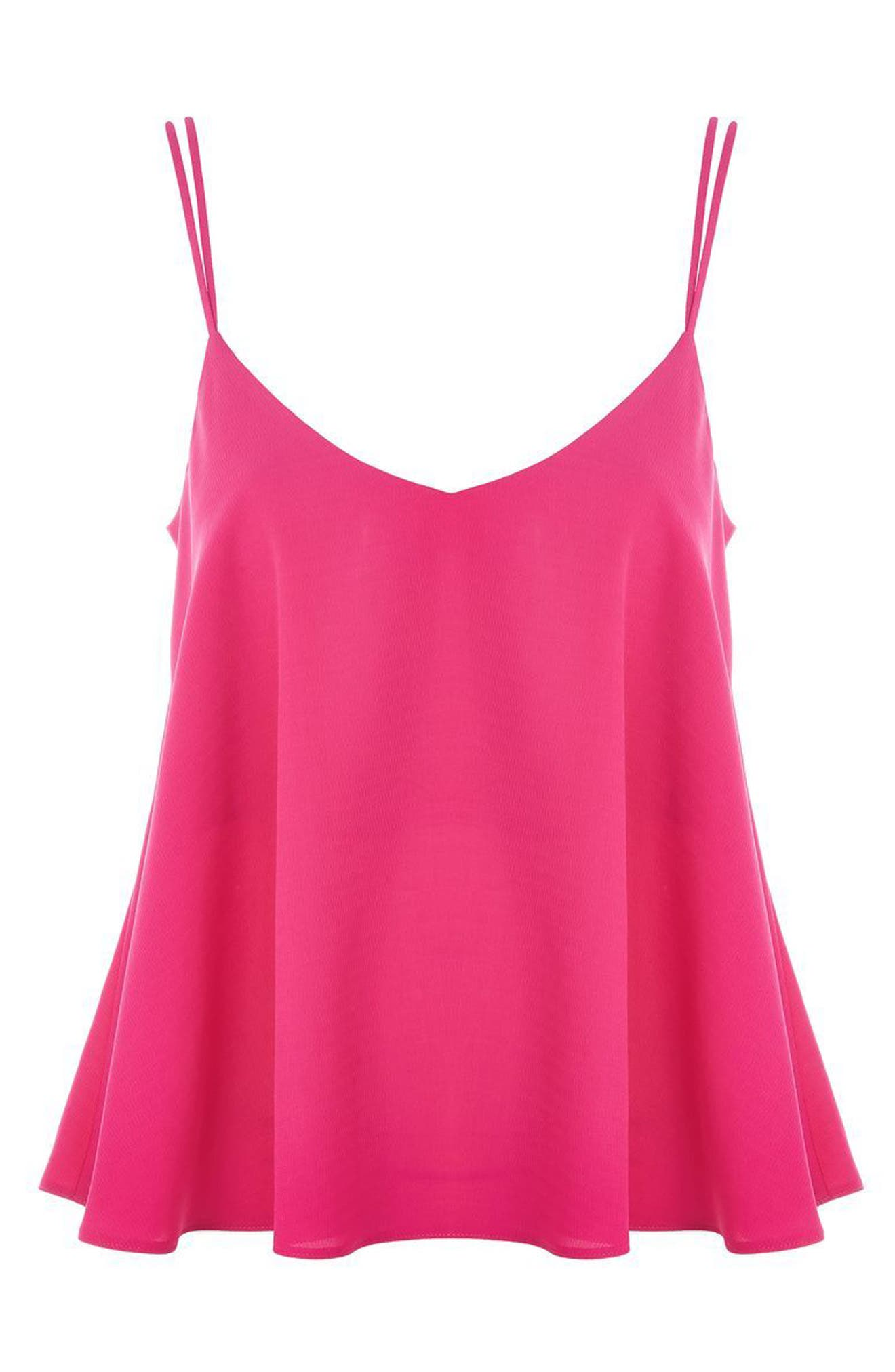 Rouleau Swing Camisole,                             Alternate thumbnail 36, color,