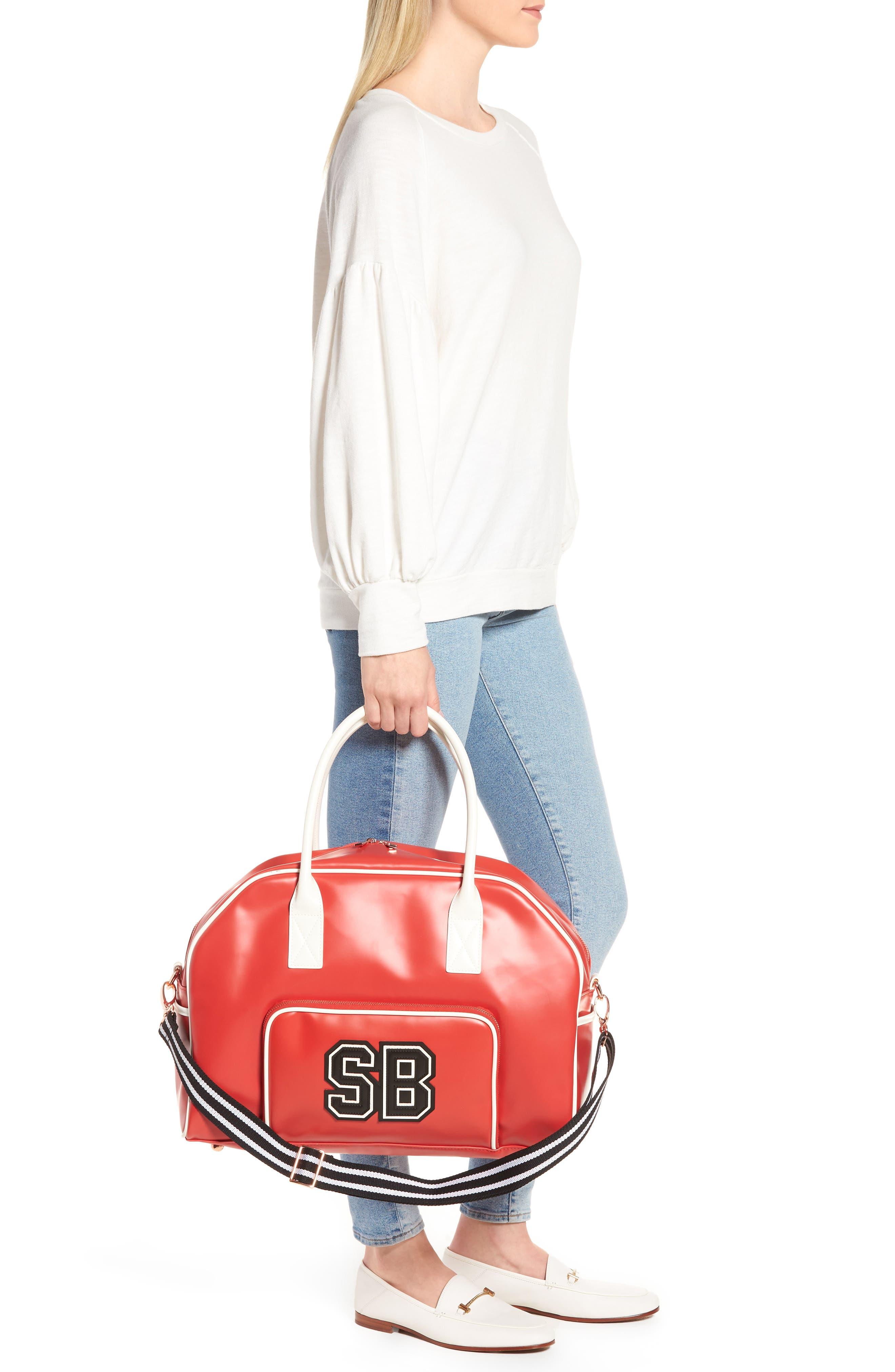Bowler Bag,                             Alternate thumbnail 2, color,                             600