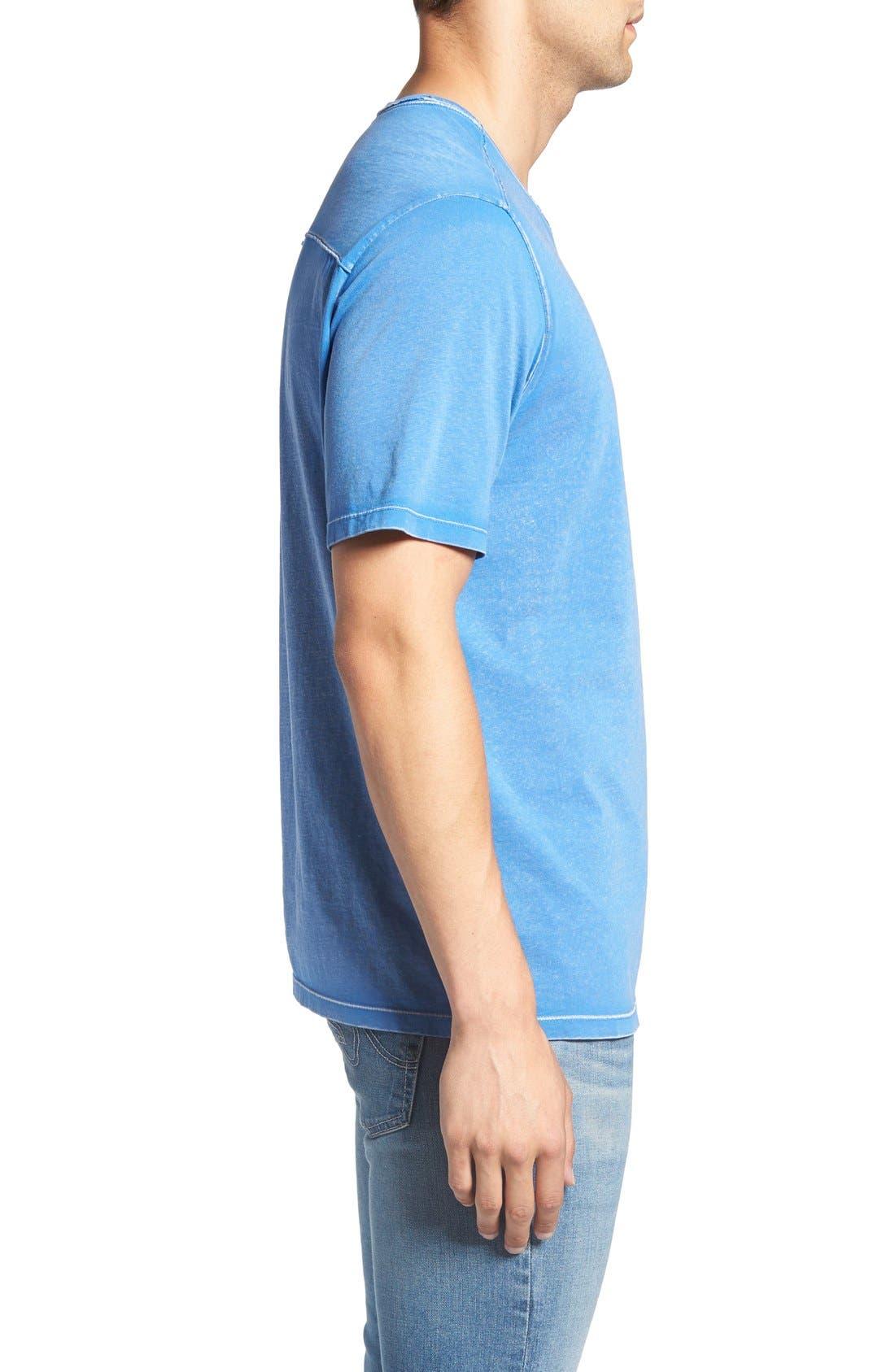 'Kahuna' V-Neck T-Shirt,                             Alternate thumbnail 29, color,