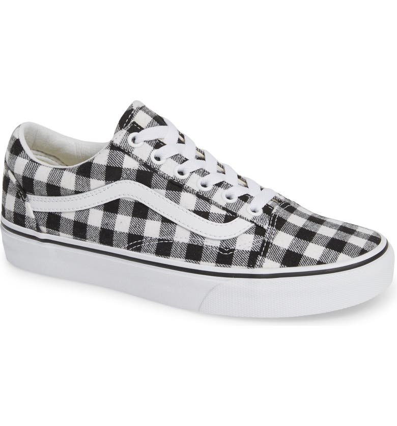 1c92a84f334 Vans Old Skool Sneaker (Women)