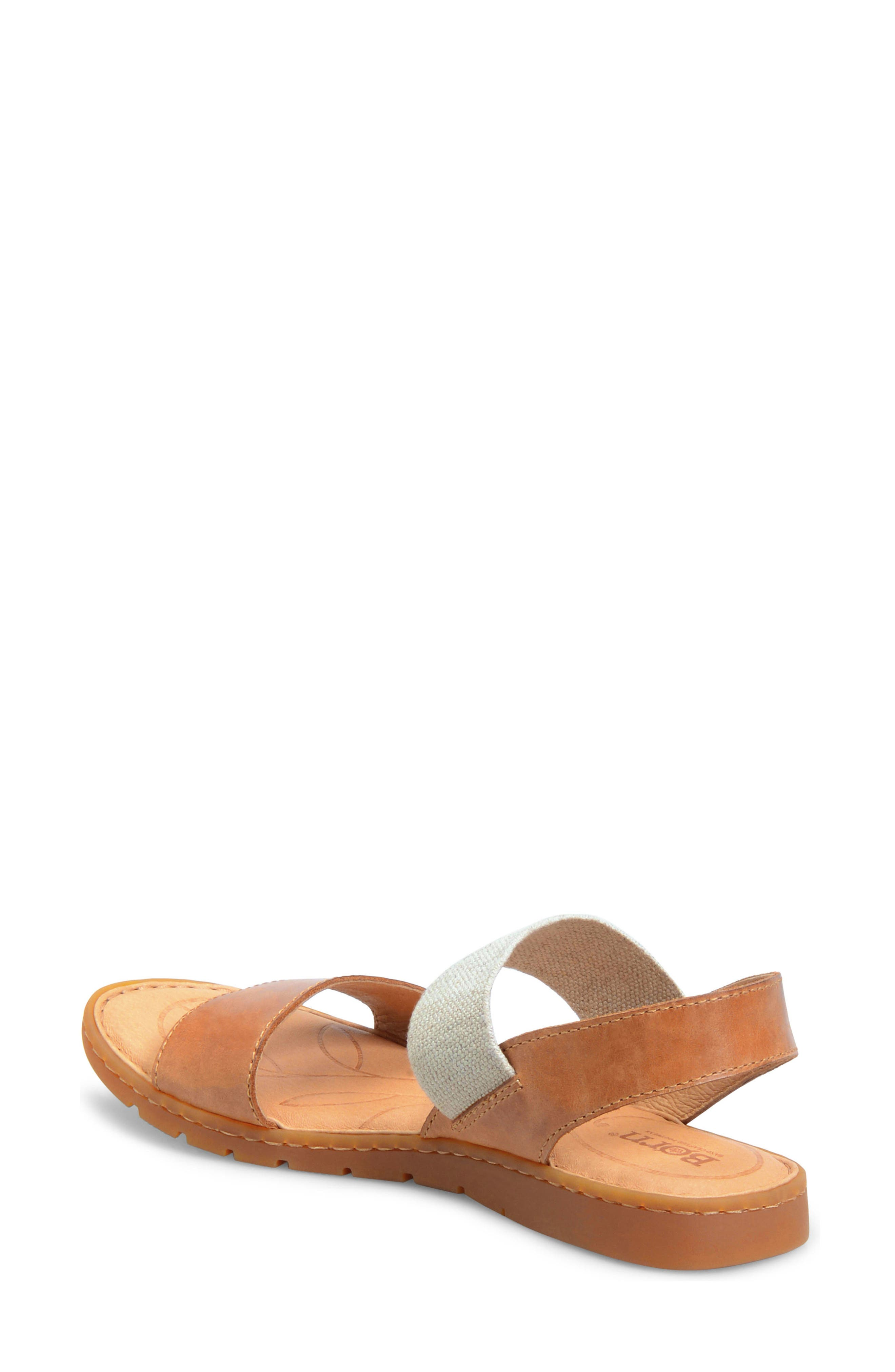 Parsons Sandal,                             Alternate thumbnail 4, color,