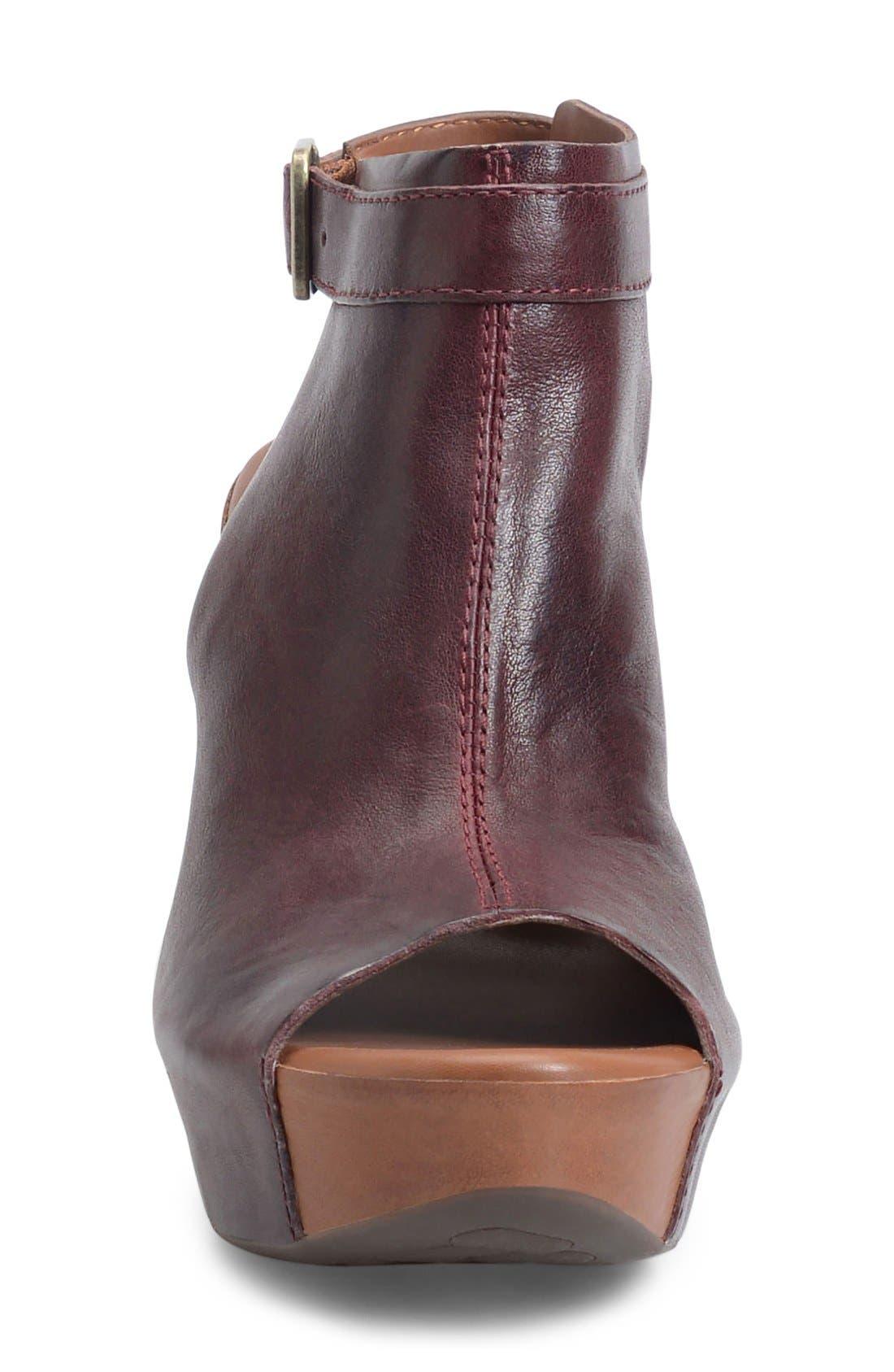 'Berit' Wedge Sandal,                             Alternate thumbnail 62, color,