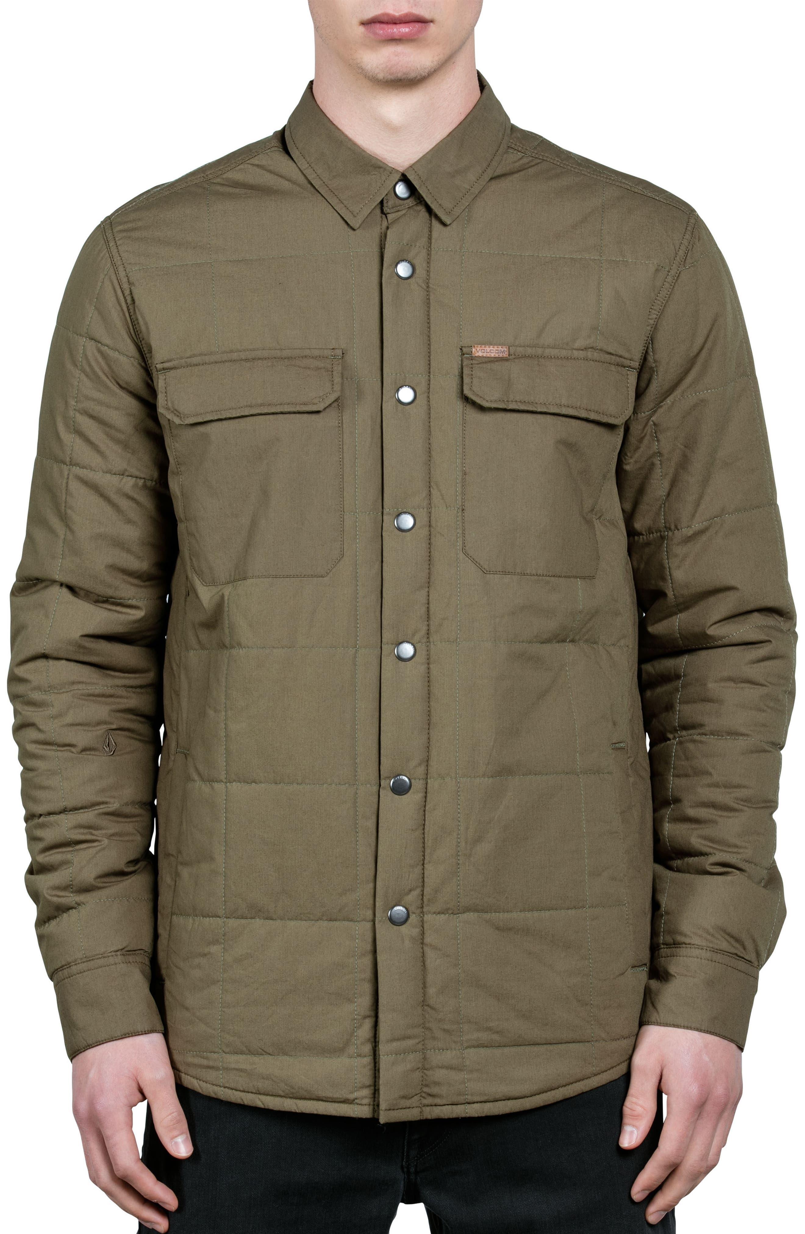 Larkin Quilted Shirt Jacket,                             Main thumbnail 2, color,
