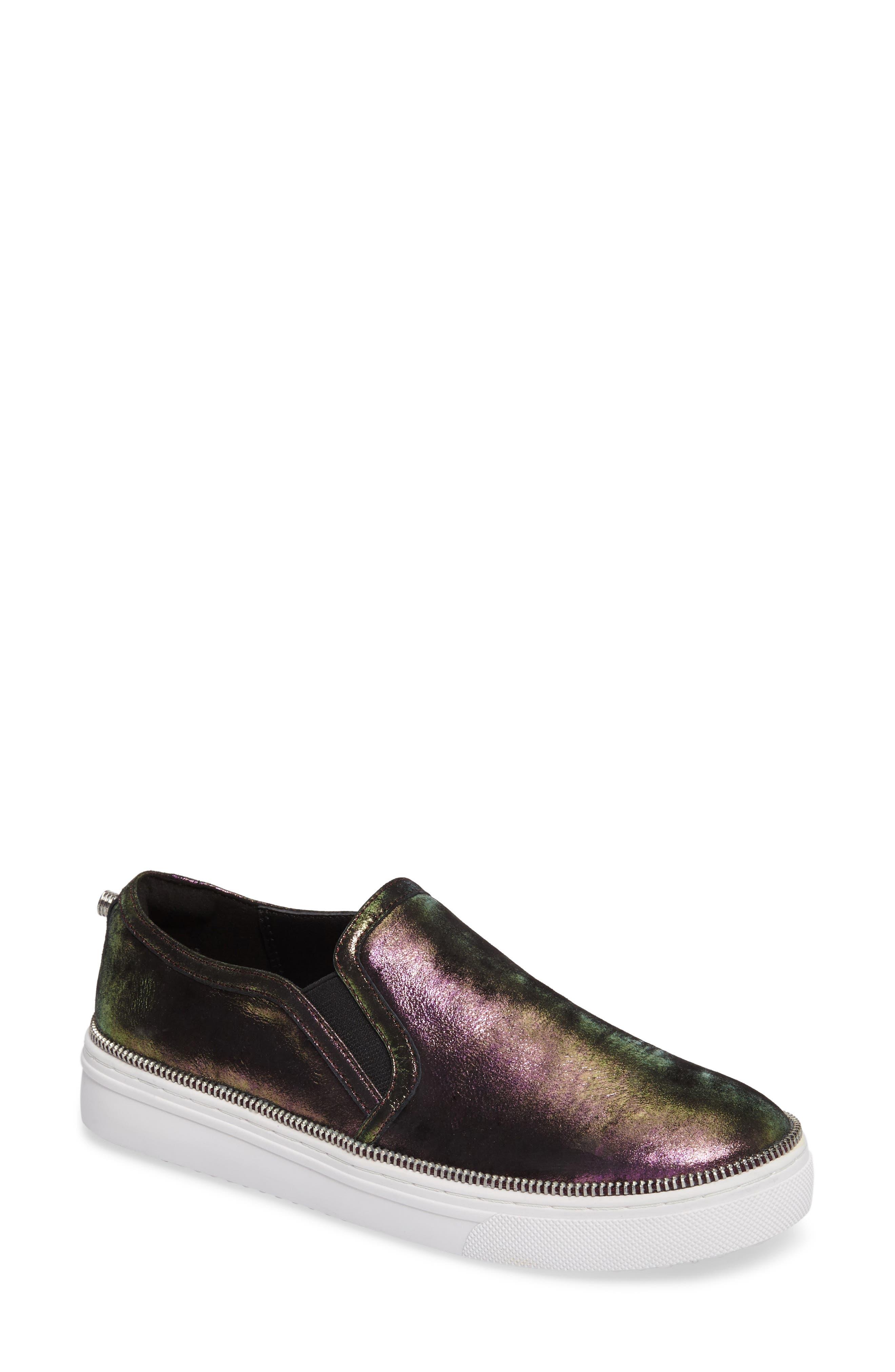 Harper Slip-On Sneaker,                             Main thumbnail 4, color,