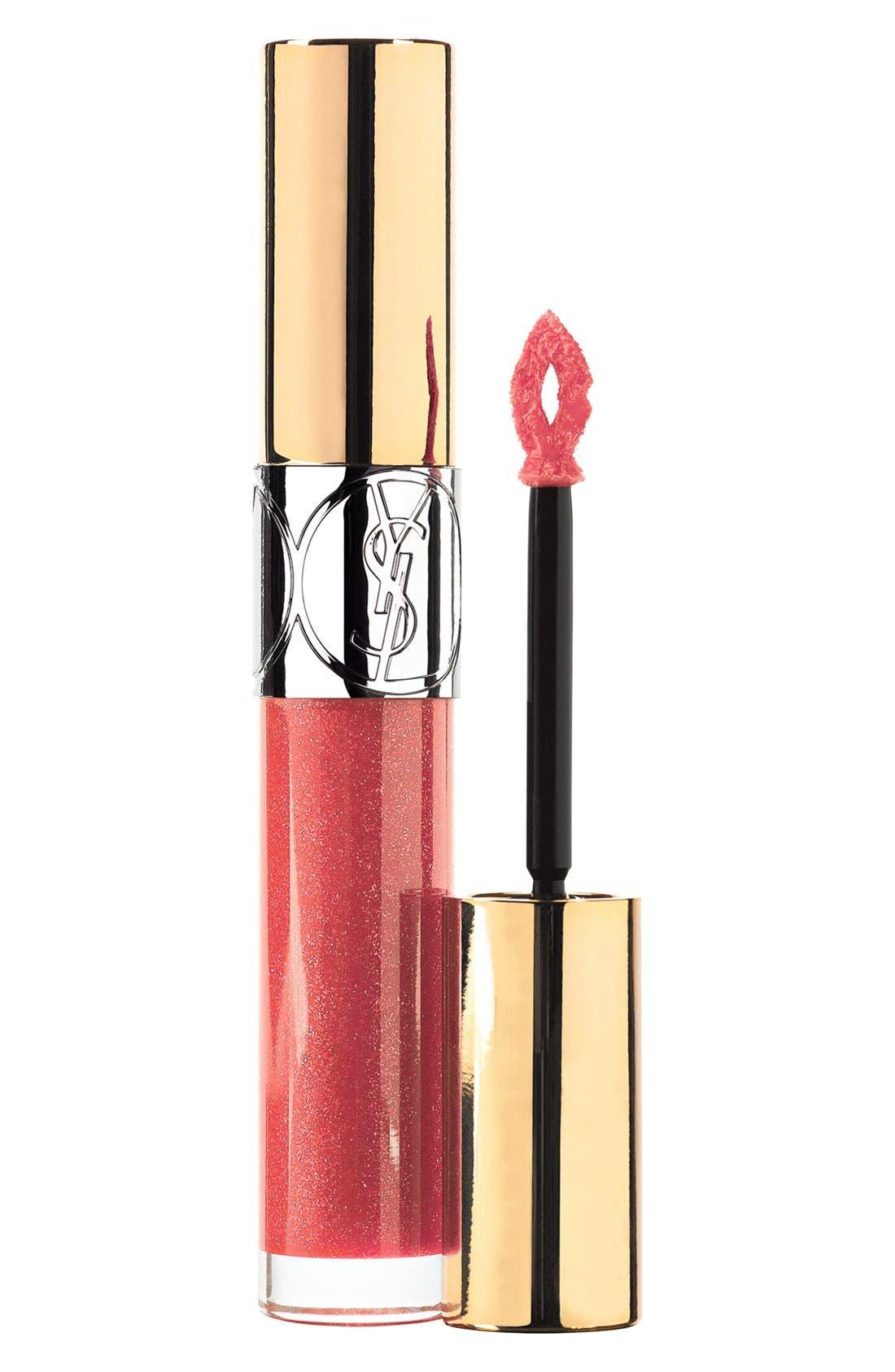 'Gloss Volupte' Lip Gloss,                             Main thumbnail 16, color,