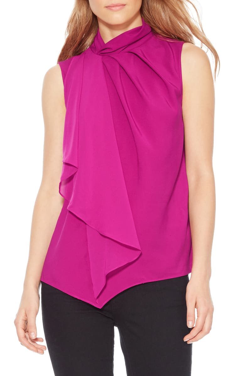 Parker MEGAN SLEEVELESS BLOUSE