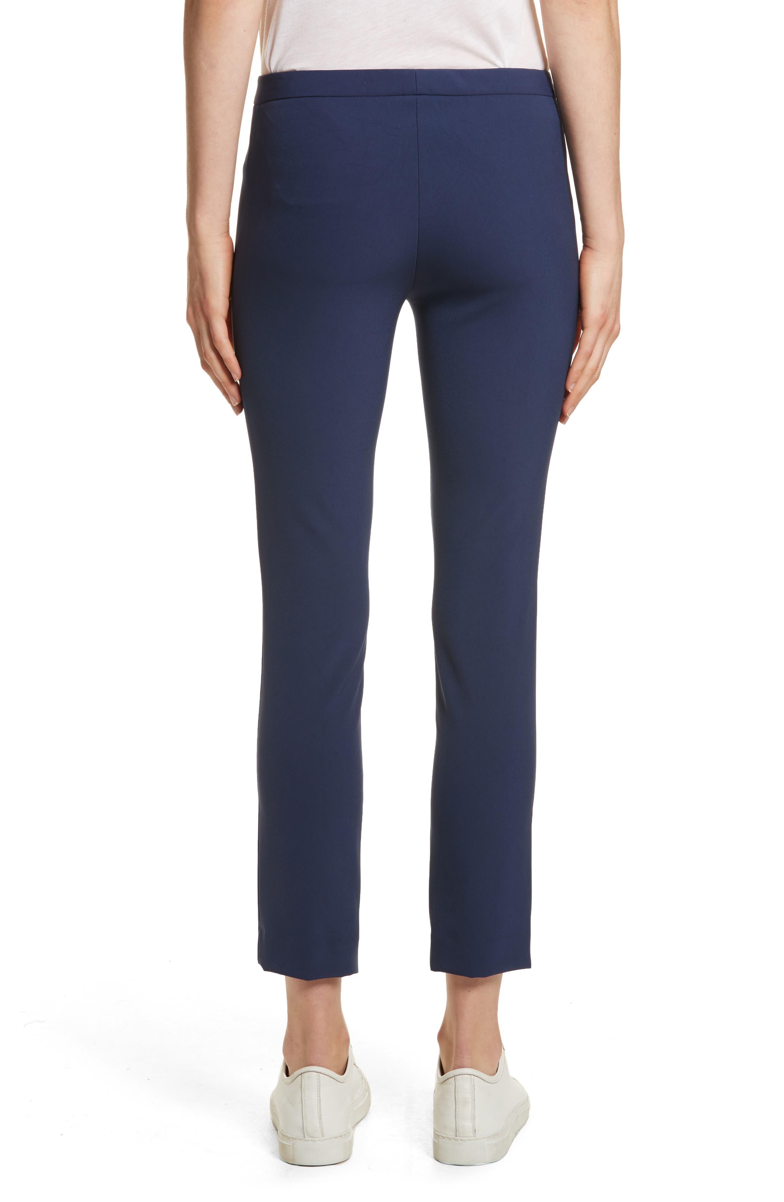 Classic Skinny Pants,                             Alternate thumbnail 4, color,