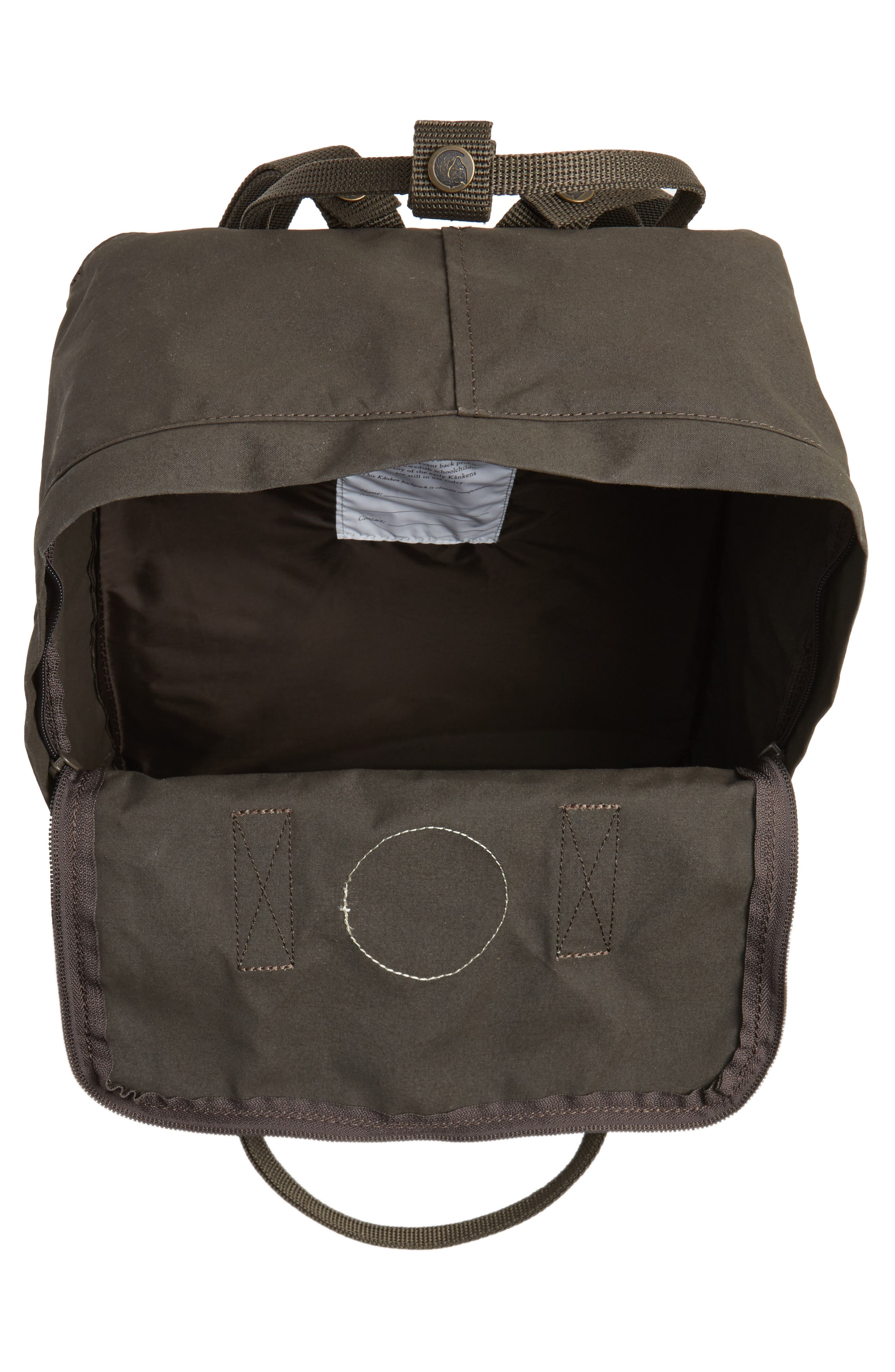 'Kånken' Water Resistant Backpack,                             Alternate thumbnail 225, color,