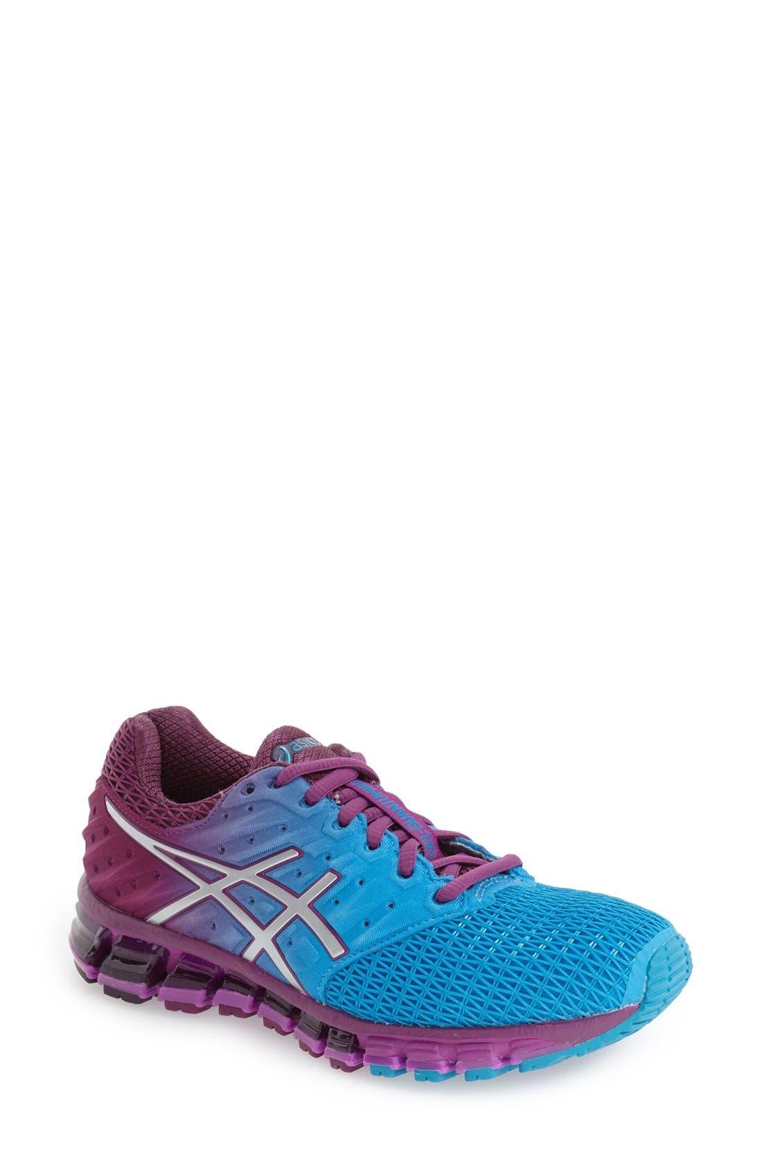 'GEL-Quantum 180 2' Running Shoe,                             Main thumbnail 5, color,
