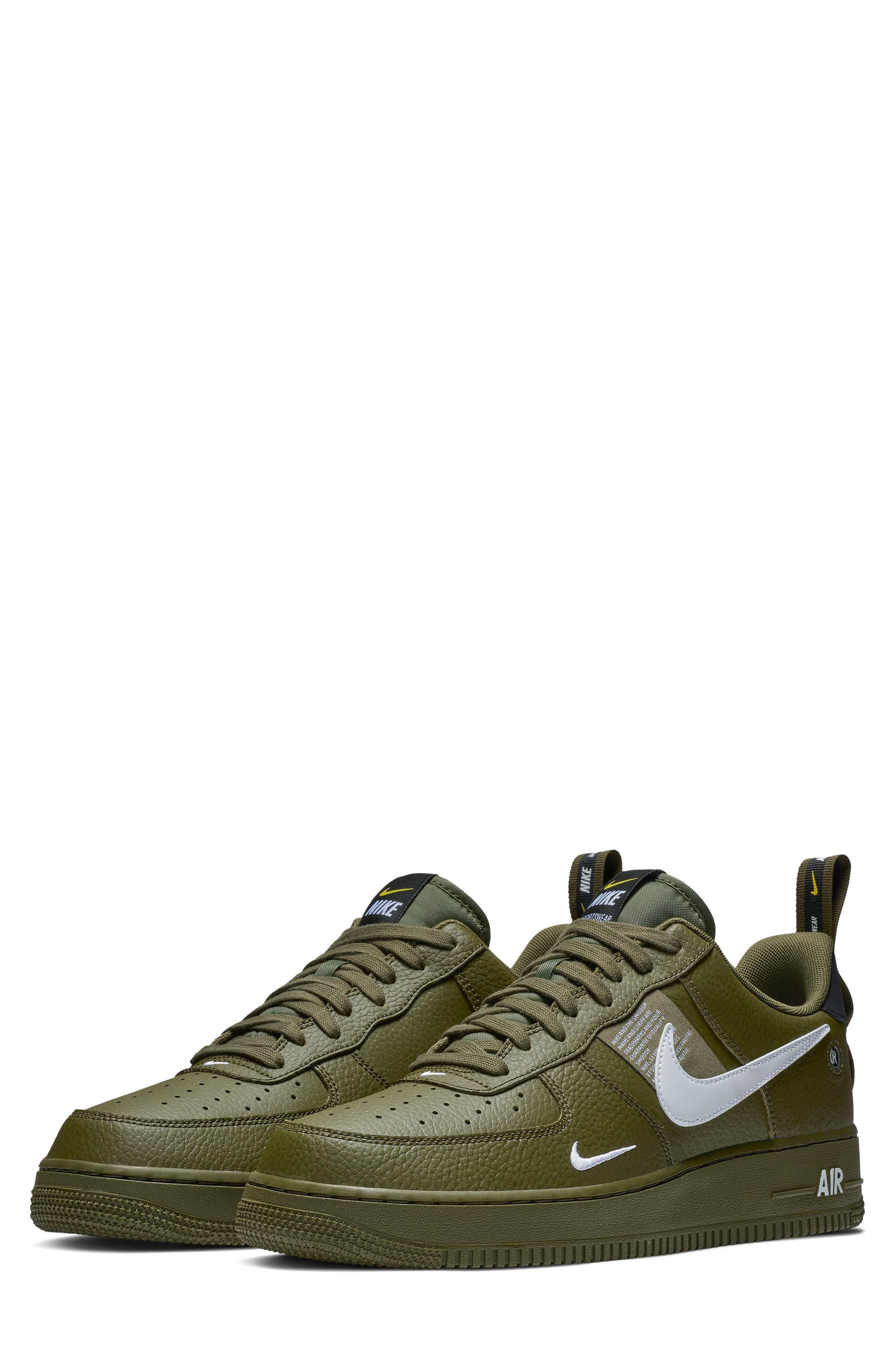Air Force 1 '07 LV8 Utility Sneaker,                         Main,                         color, 300