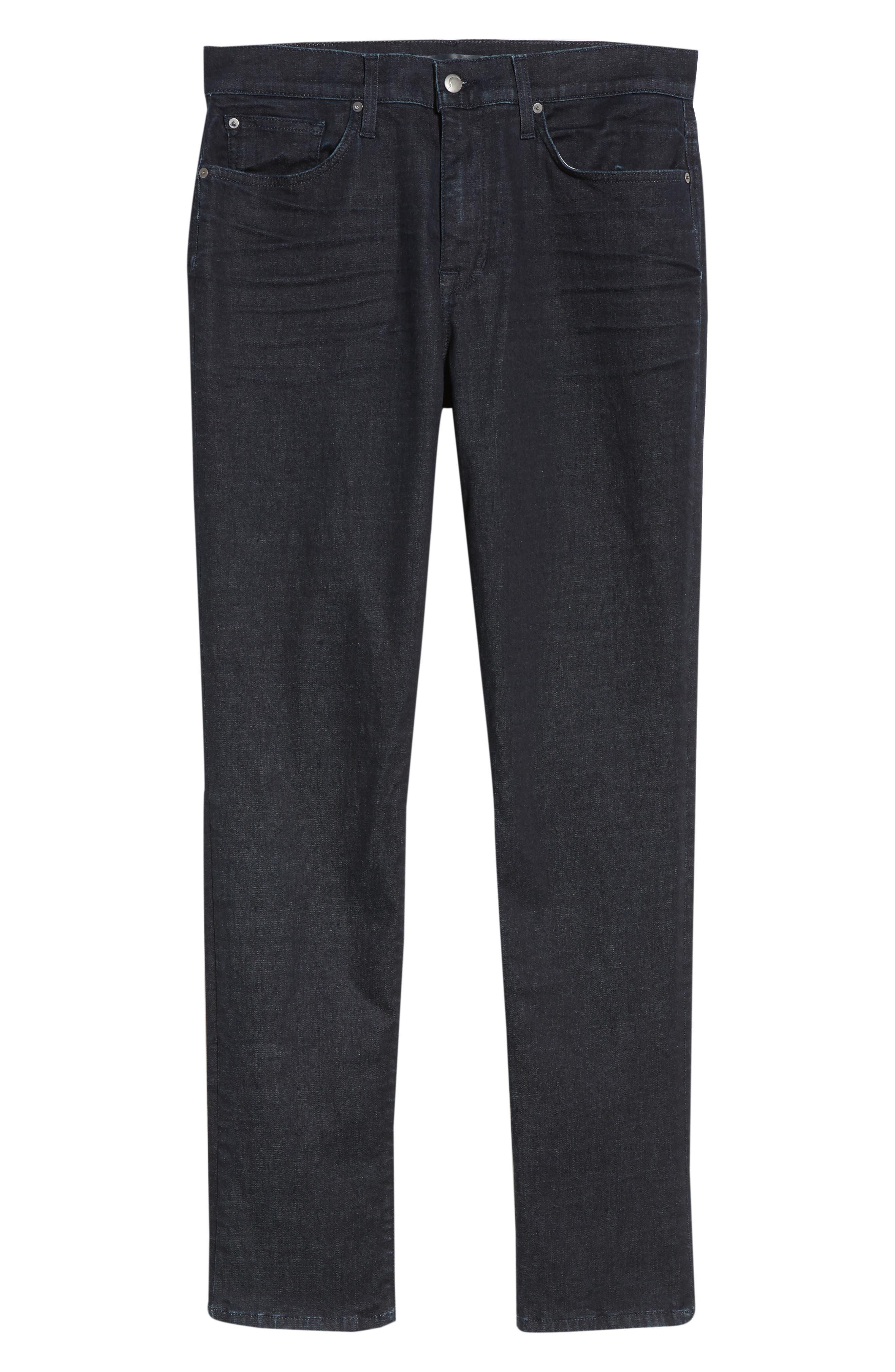 Folsom Slim Fit Jeans,                             Alternate thumbnail 6, color,                             DOM