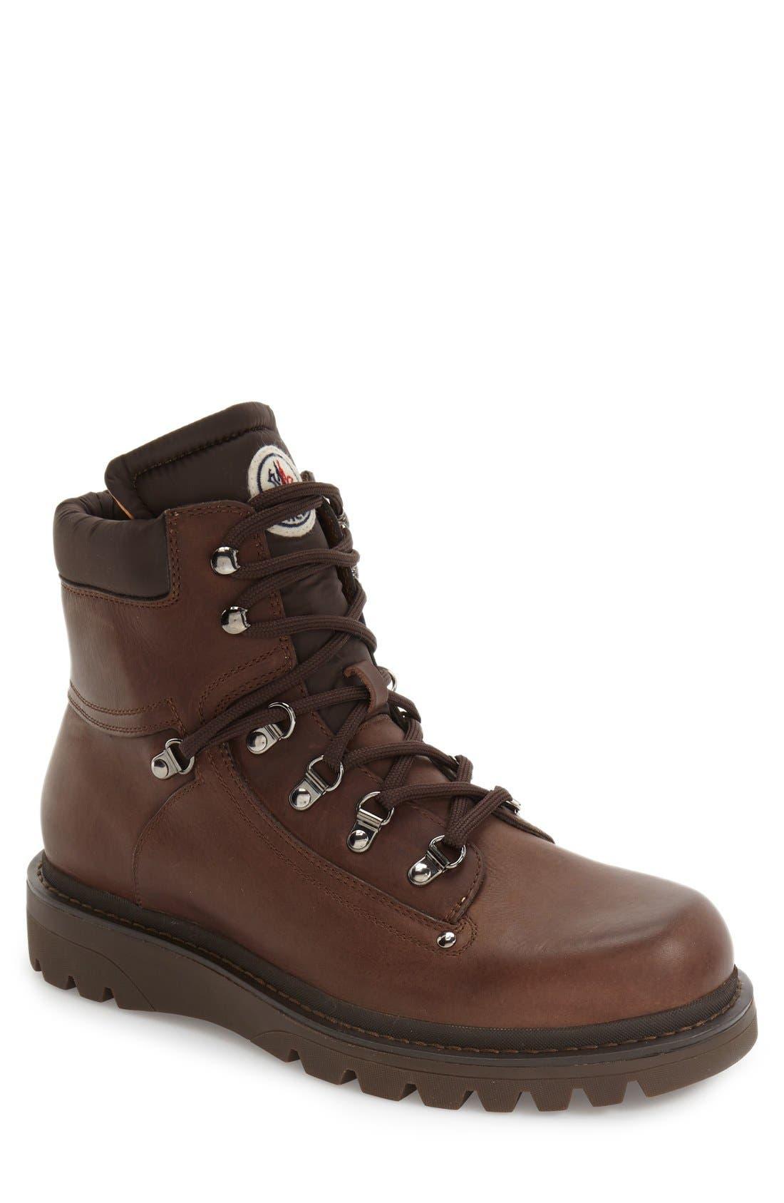 Egide Plain Toe Boot,                             Main thumbnail 1, color,                             200