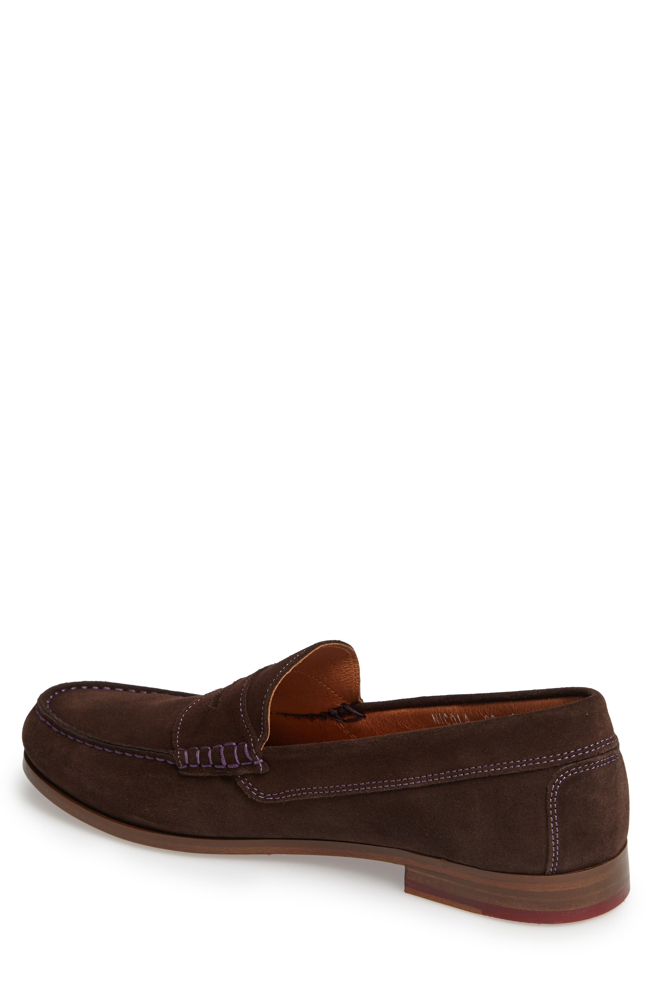 Nicola Penny Loafer,                             Alternate thumbnail 15, color,