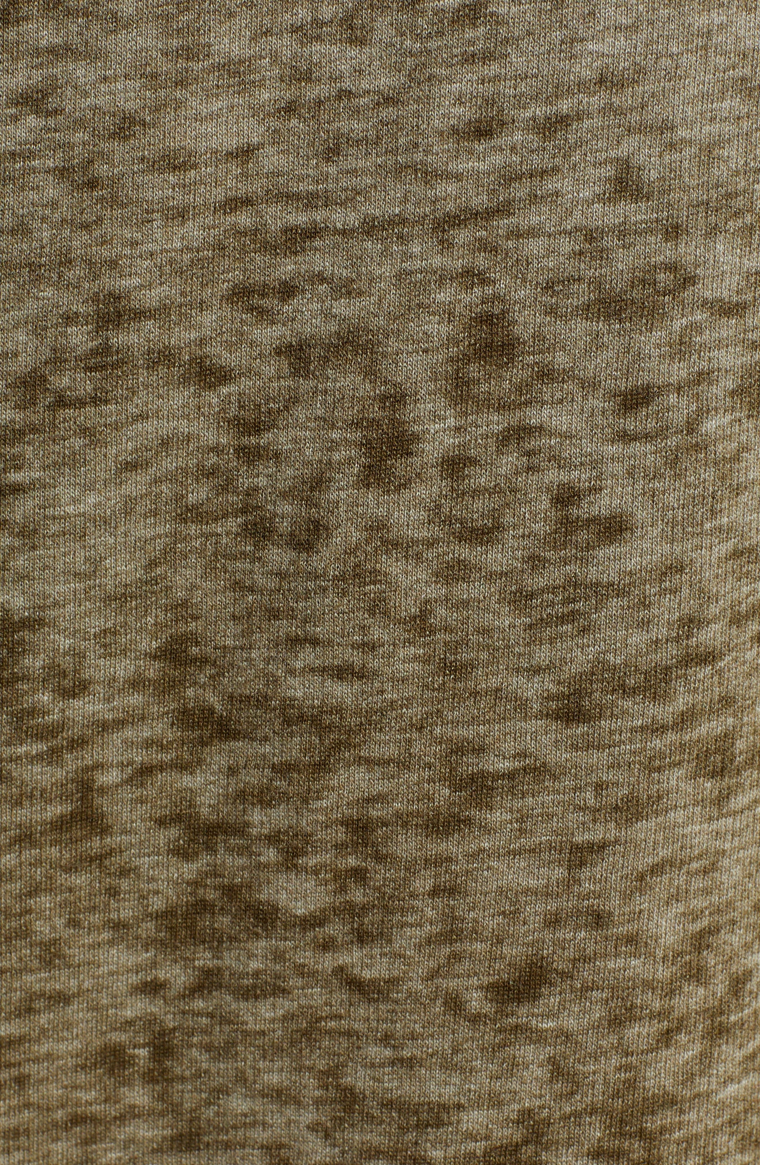 Burnout Sweatshirt,                             Alternate thumbnail 85, color,
