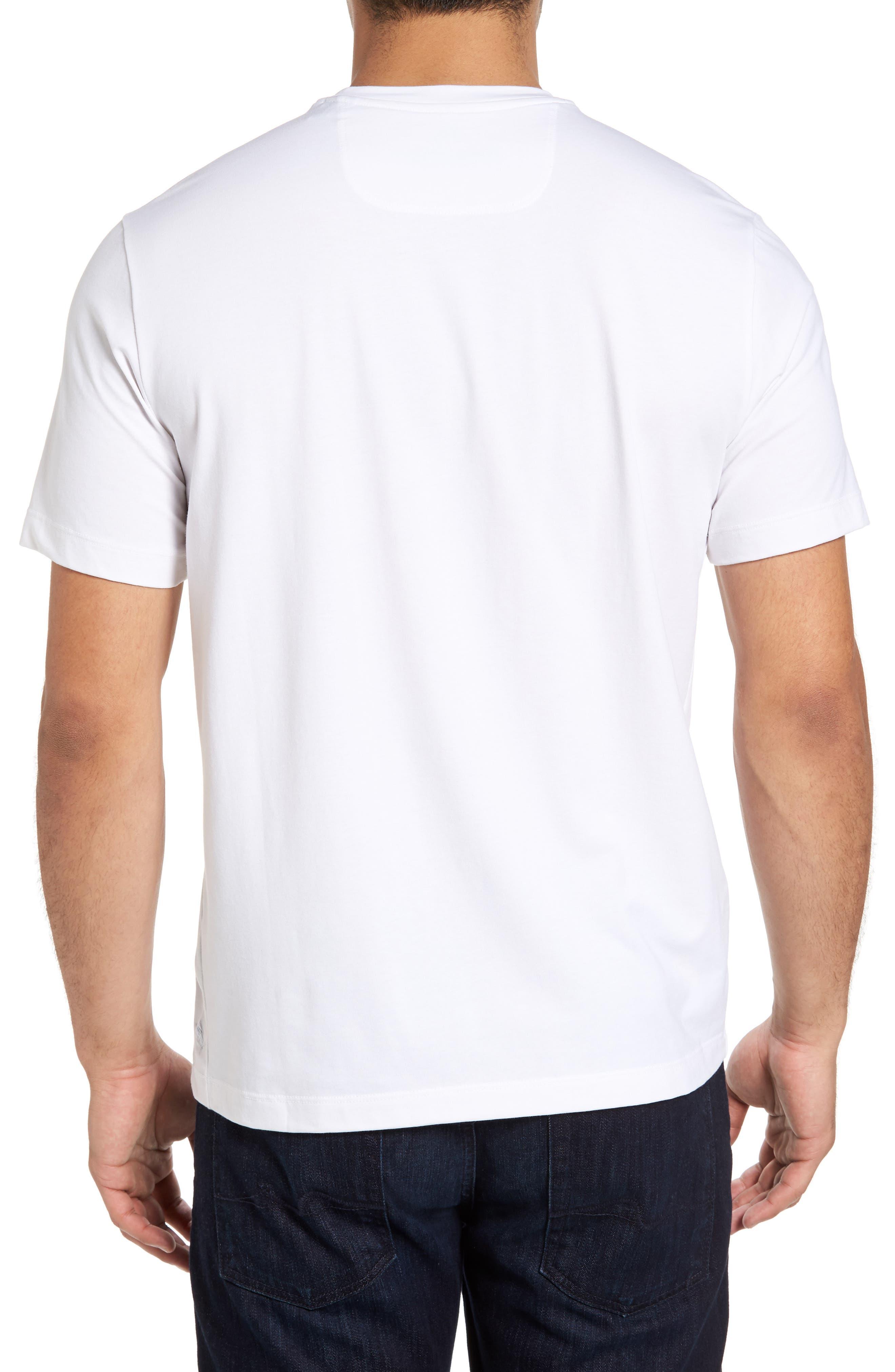 Tropicool T-Shirt,                             Alternate thumbnail 16, color,