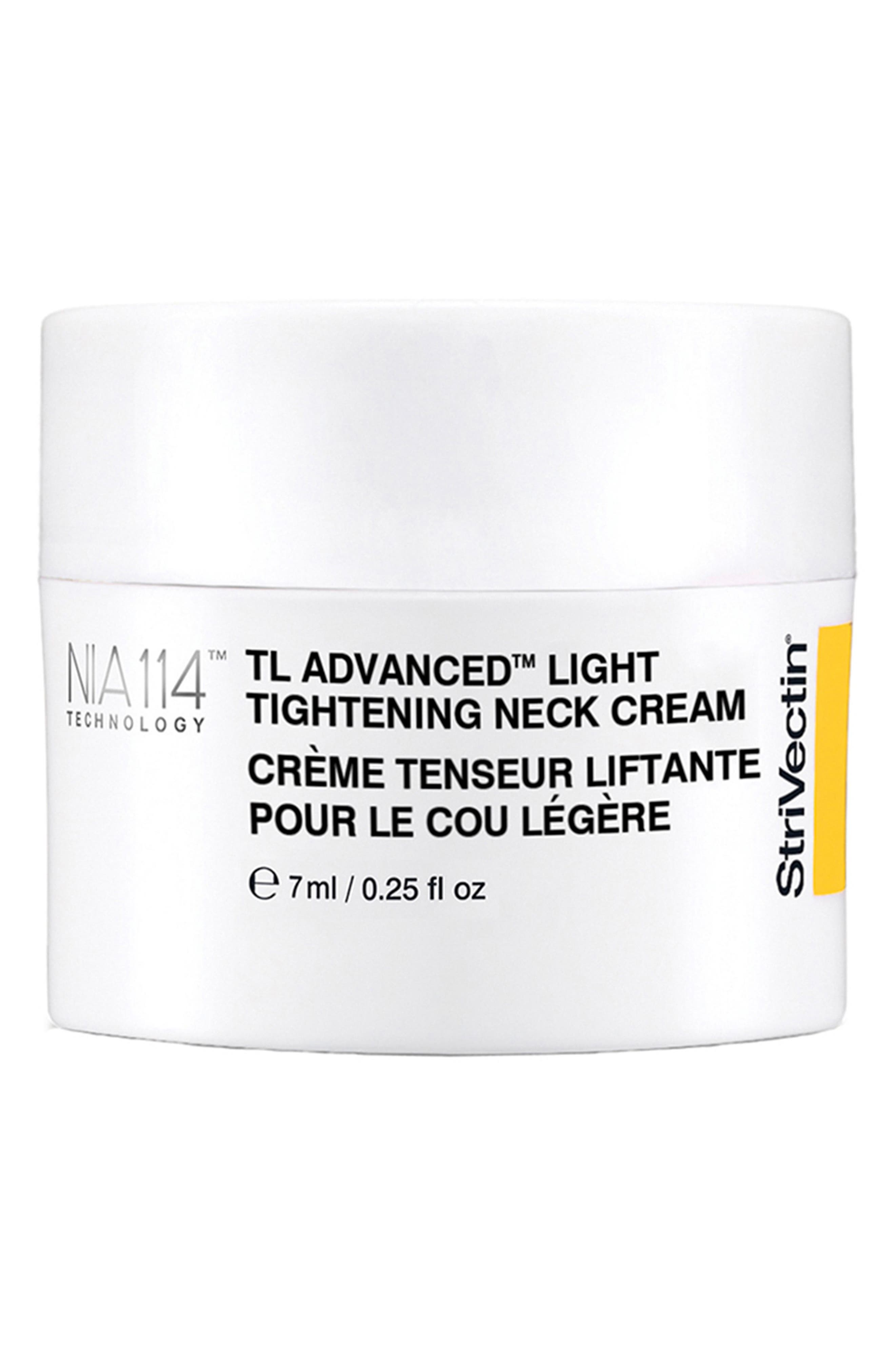 StriVectin-TL<sup>™</sup> Advanced Light Tightening Neck Cream,                             Alternate thumbnail 2, color,                             NO COLOR