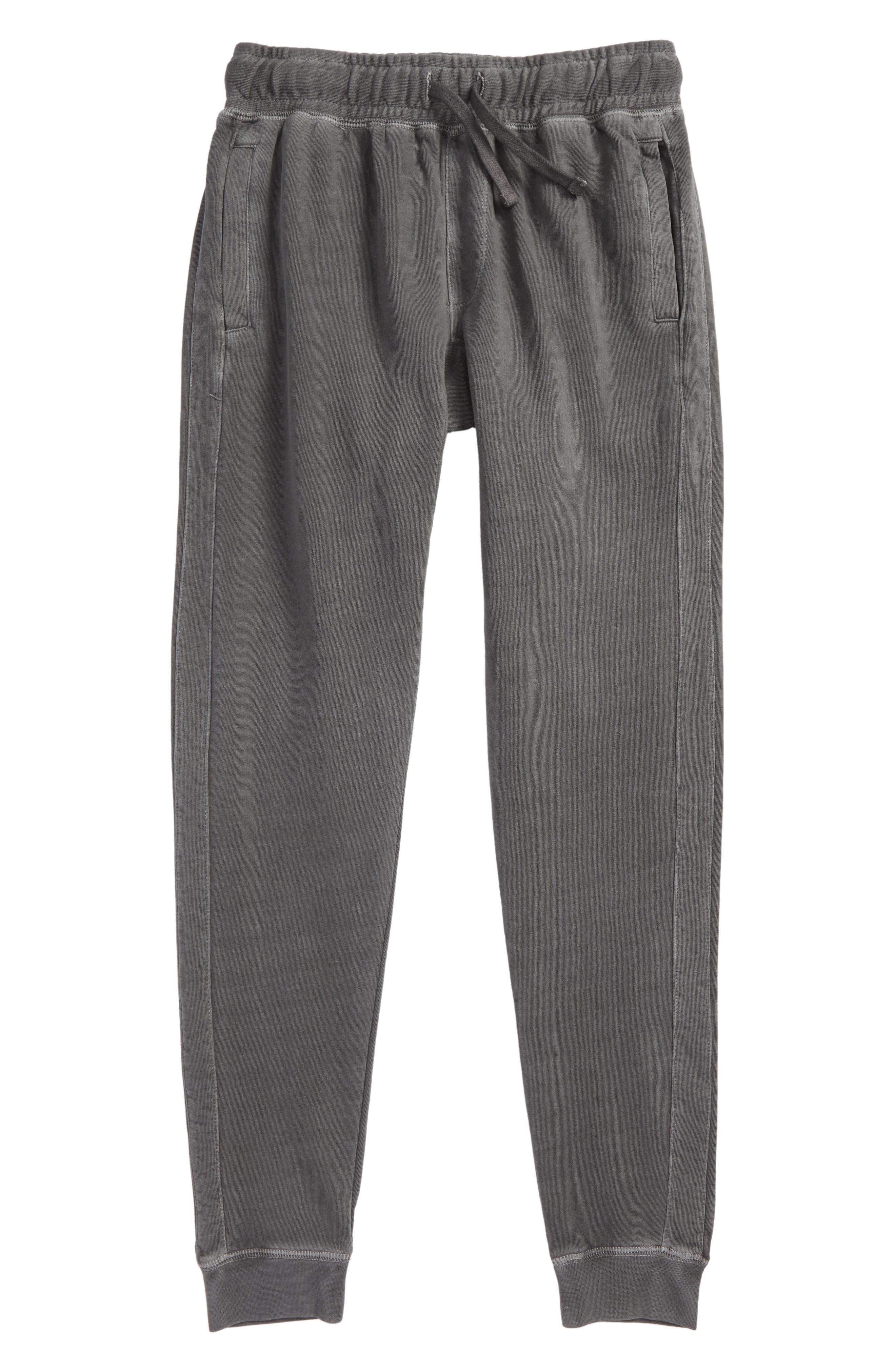 Fleece Jogger Pants,                             Main thumbnail 1, color,                             021