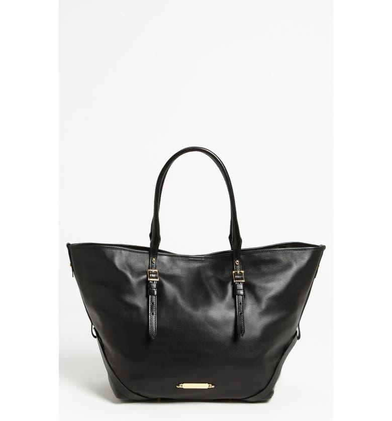 Burberry  Bridle - Medium  Leather Tote  499c909b2b7ae
