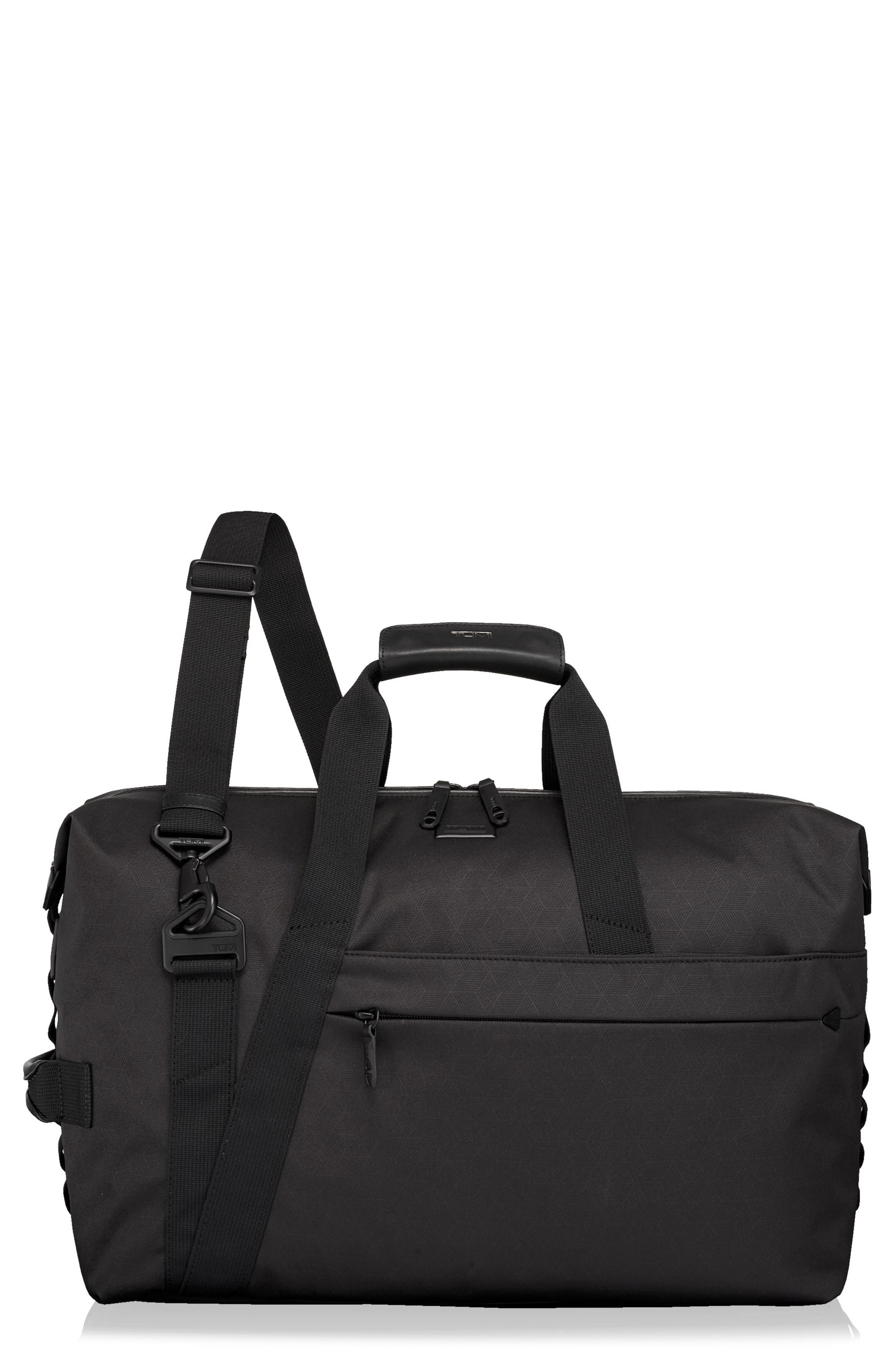 Sonoma Duffel Bag,                         Main,                         color, BLACK