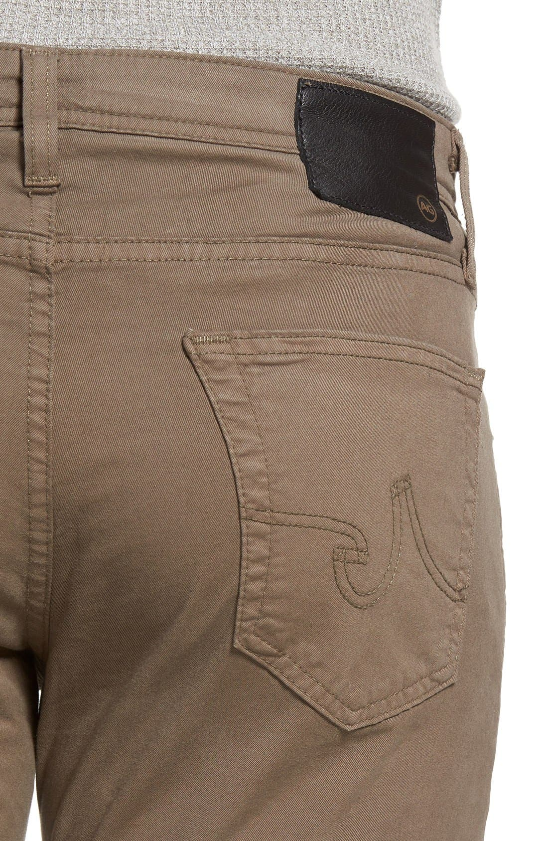 'Matchbox BES' Slim Fit Pants,                             Alternate thumbnail 233, color,